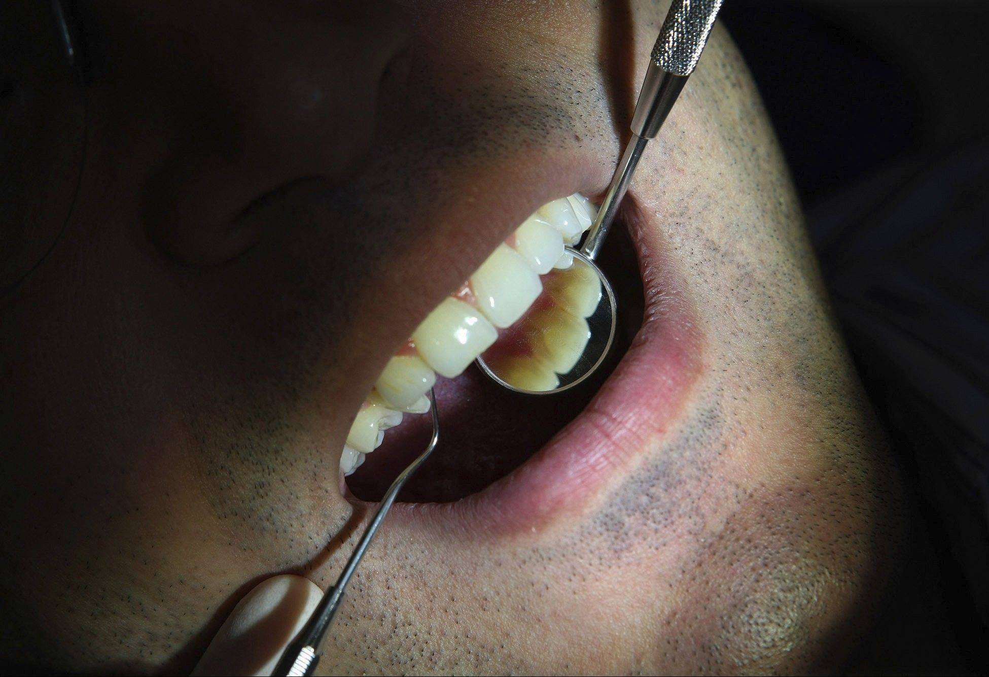 New research has explored the link between dental health and diseases in the body.