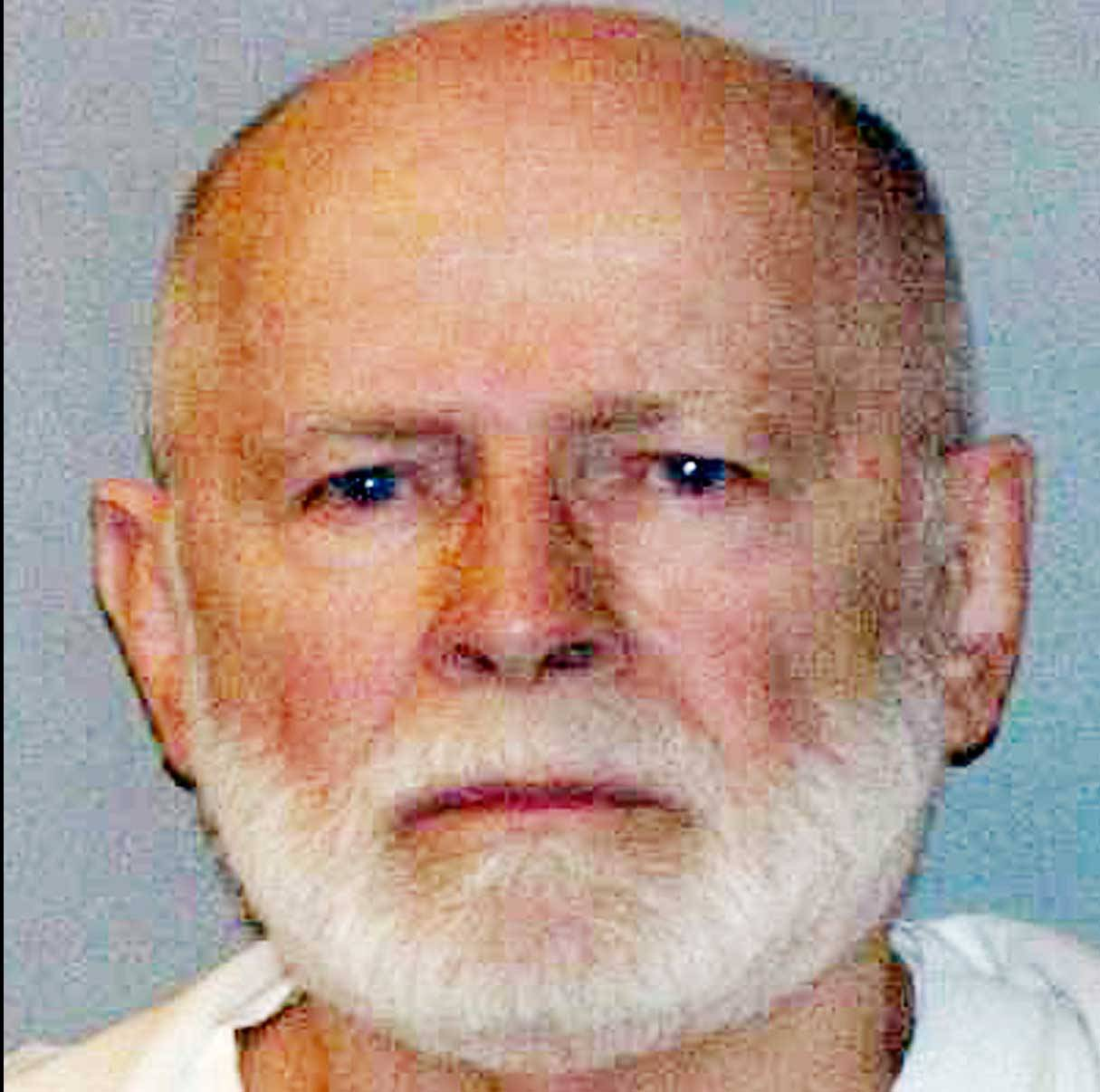 "This June 23, 2011 booking photo provided by the U.S. Marshals Service shows James ""Whitey"" Bulger, who fled Boston in 1994 and wasn't captured until 2011 in Santa Monica, Calif., after 16 years on the run. Jurors have reached a verdict in the racketeering trial of Bulger."
