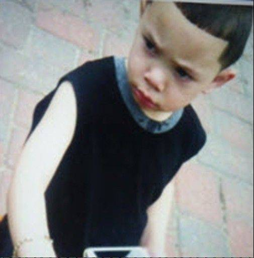 Two men were arrested in a double homicide and the abduction of two-year-old Isaiah Perez from a Rhode Island home.