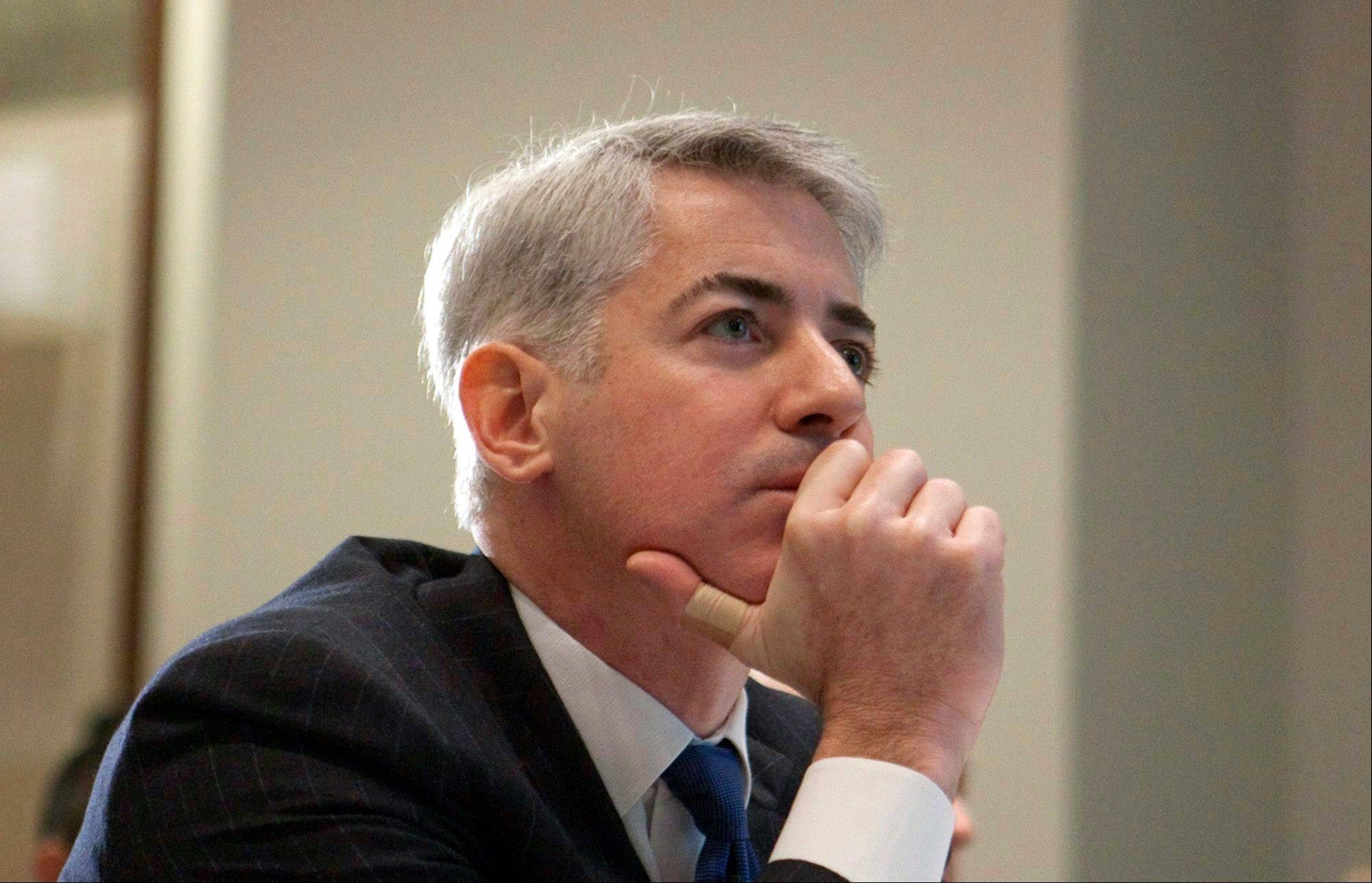 William Ackman has resigned from J.C. Penney Co.�s board as part of a deal to resolve an unusually public battle between the activist investor and the struggling department store operator.