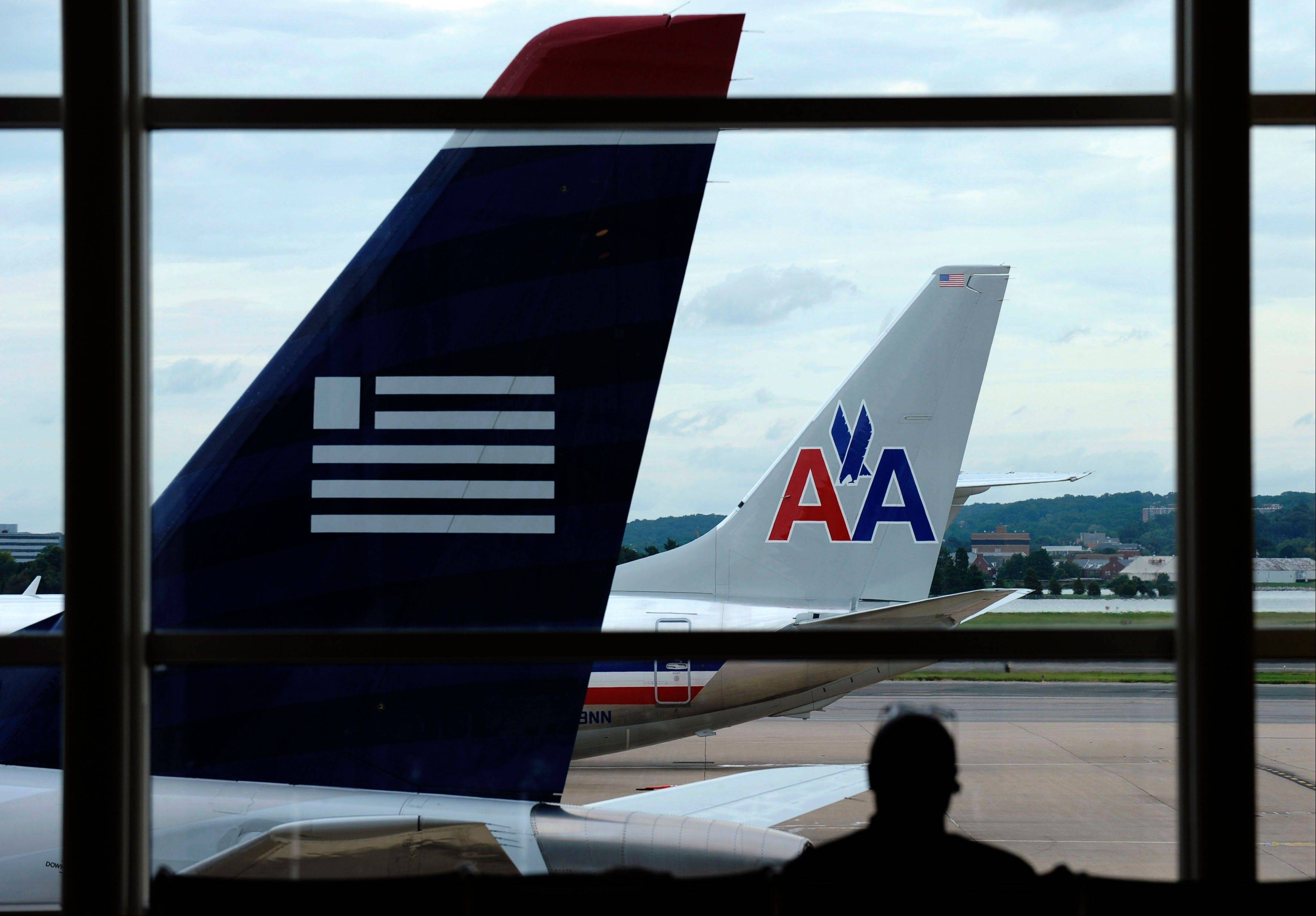 The government is putting its foot down on rising airfares and fees by blocking the merger of American and US Airways � but for fliers, it�s already too late.
