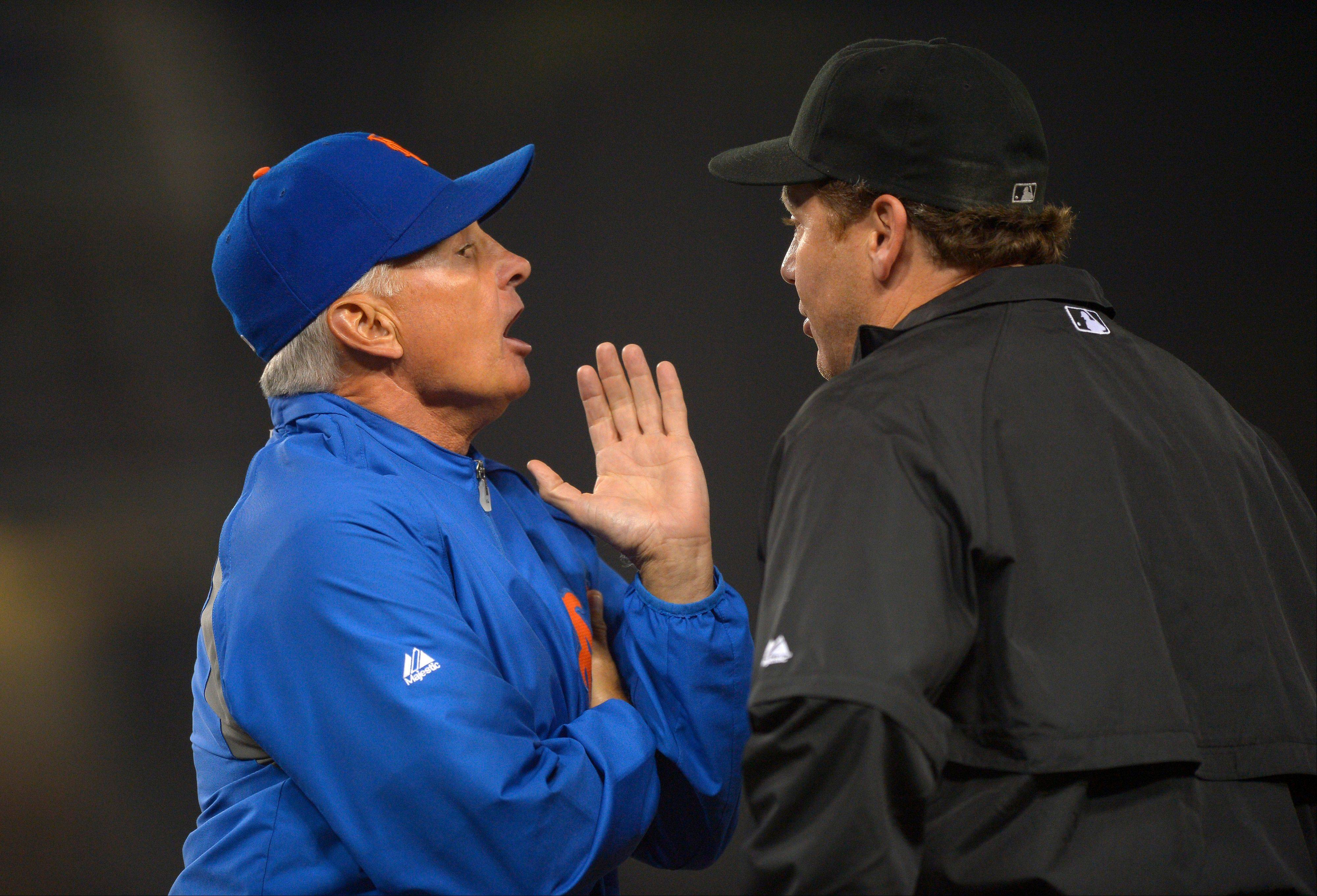 Major League Baseball wants to expand its use of instant replay in 2014 and give managers more opportunities to challenge calls that could be reviewed.