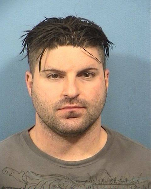 Prosecutors drop drug charges against Schaumburg man