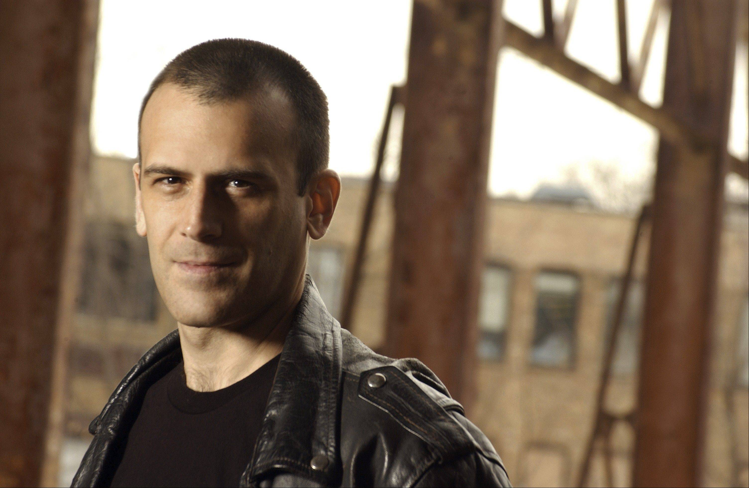 Prospect Heights' Ben Weasel and Screenching Weasel will perform at this year's Riot Fest.