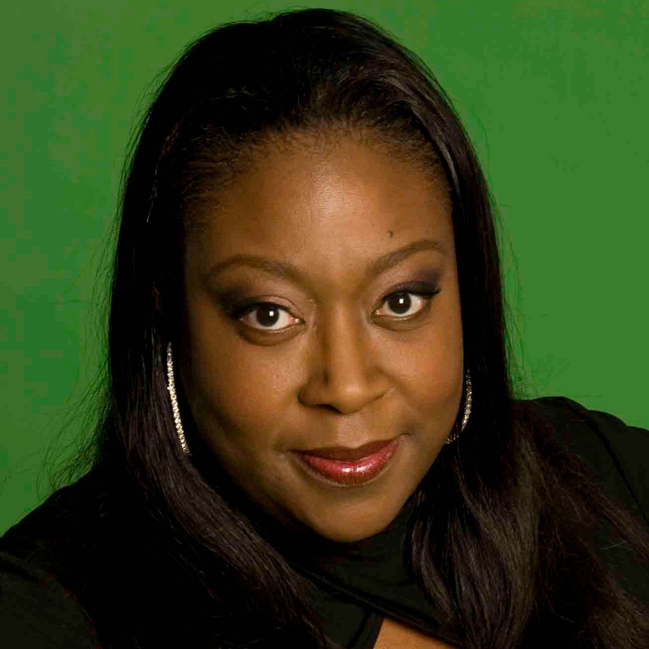 Comedian Loni Love performs at the Improv Comedy Showcase in Schaumburg.