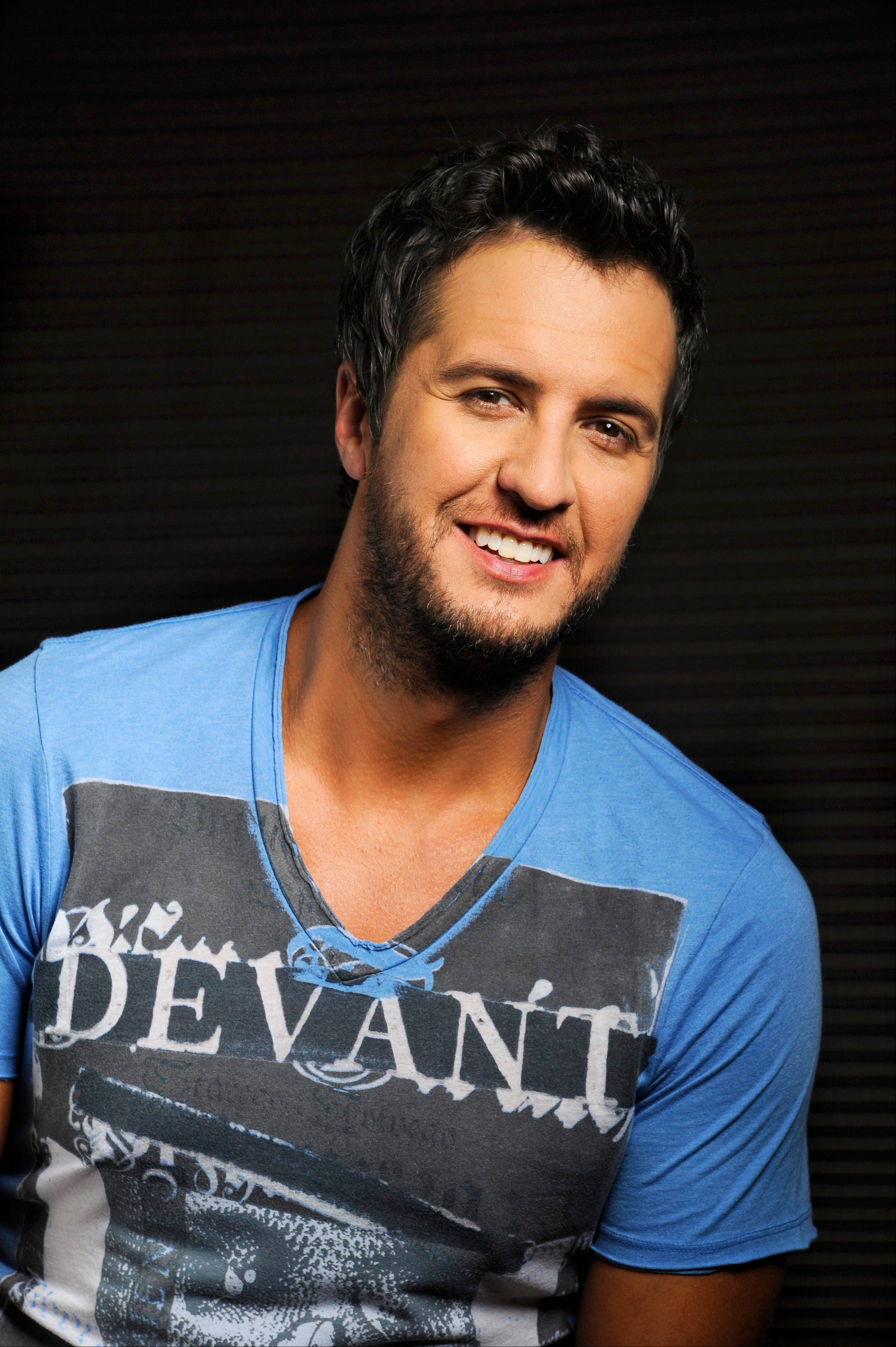 Luke Bryan has taken an unusual approach to the business side of his career since winning the Academy of Country Music's entertainer of the year in April: He's turning down almost everything.