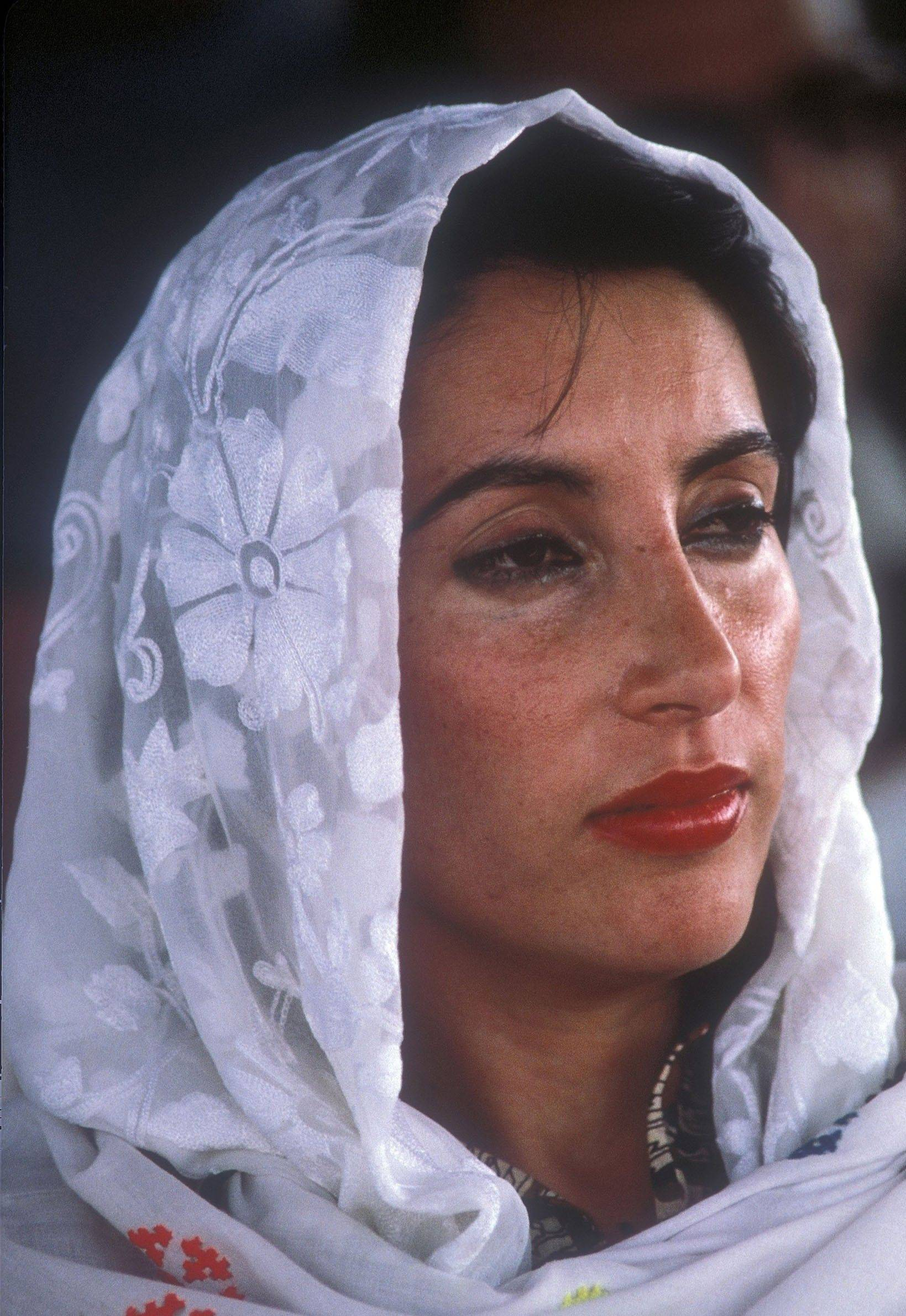 Benazir Bhutto was killed in 2007 during a gun and bomb attack at a rally. The daughter of former Prime Minister Zulfikar Ali Bhutto, who was executed in 1977 after being deposed in a coup, she was respected in Pakistan for her political commitment -- she was jailed multiple times -- and her condemnation of militancy and support for Pakistan's poor.