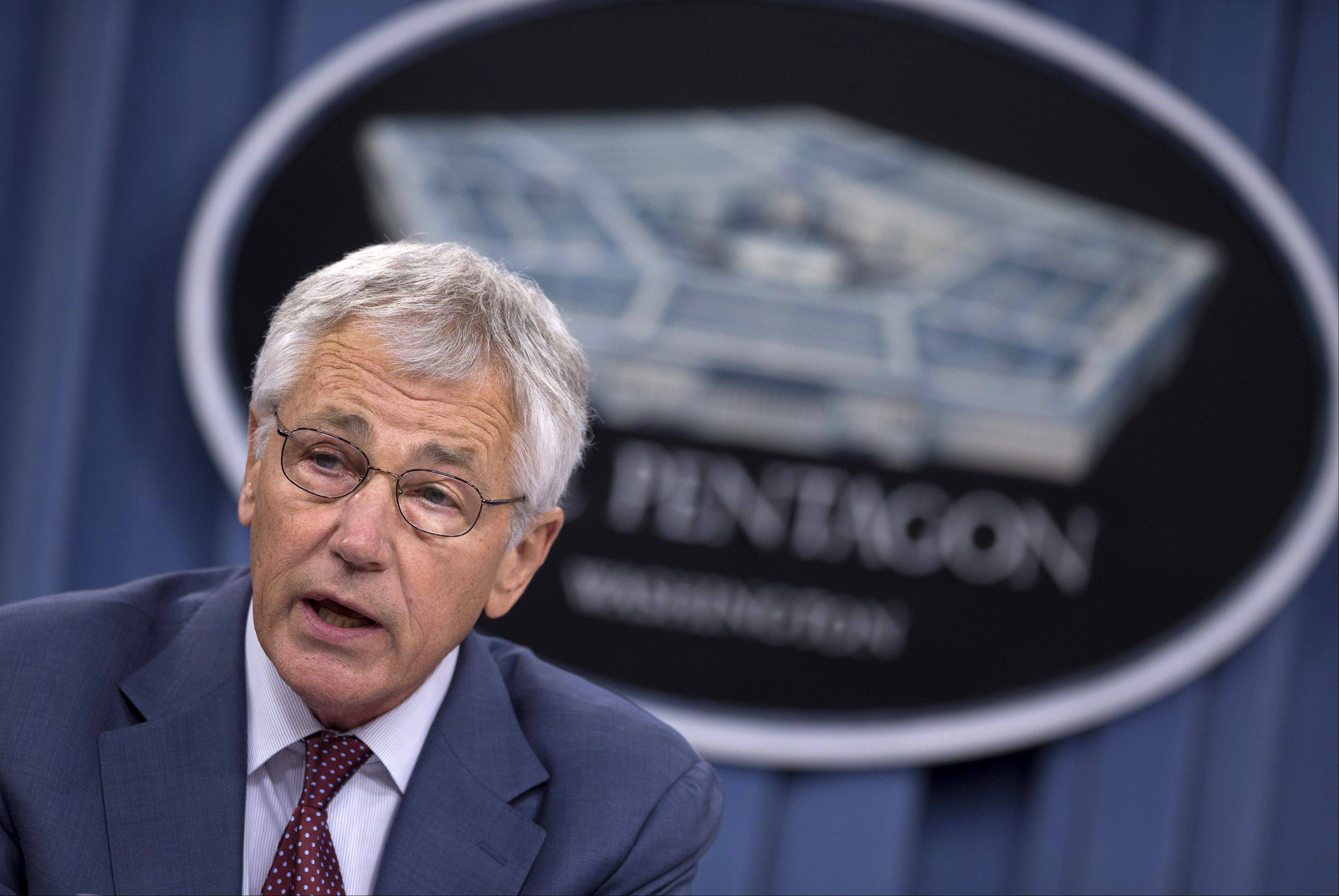 "U.S. Defense Secretary Chuck Hagel will meet for the first time with China's Minister of National Defense Gen. Chang Wanquan at the Pentagon on Monday. Hagel is presiding over a Pentagon making a deliberate ""pivot"" to Asia after more than a decade of wars in the greater Middle East, and improving ties with China is at the heart of the Obama administration's Asia strategy."