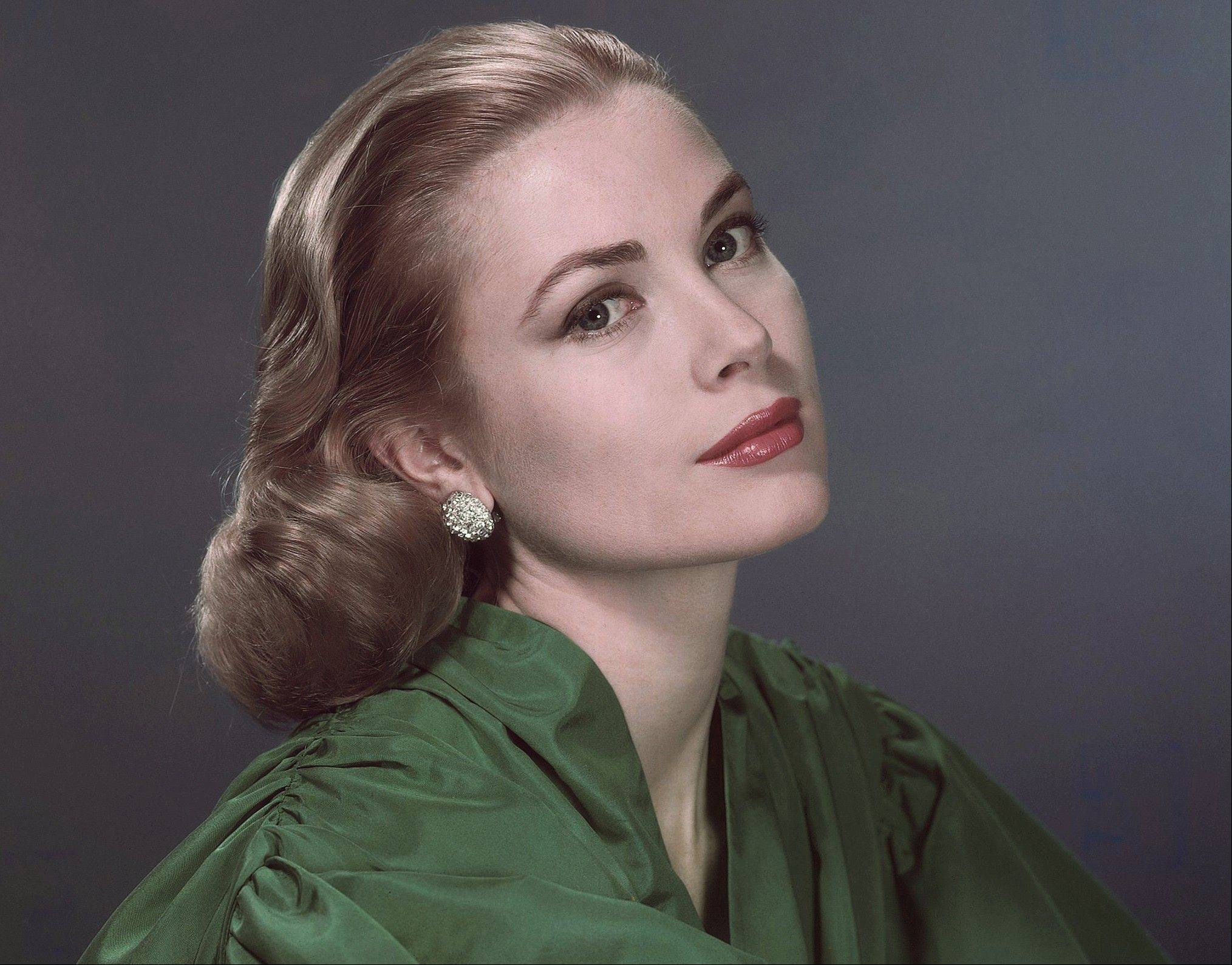 An exhibit on Grace Kelly�s upbringing, Hollywood career and storybook ascent to royalty opens Oct. 28 at the Michener Art Museum in suburban Doylestown, Pa., not far from where Kelly made her professional stage debut at the Bucks County Playhouse in 1949.