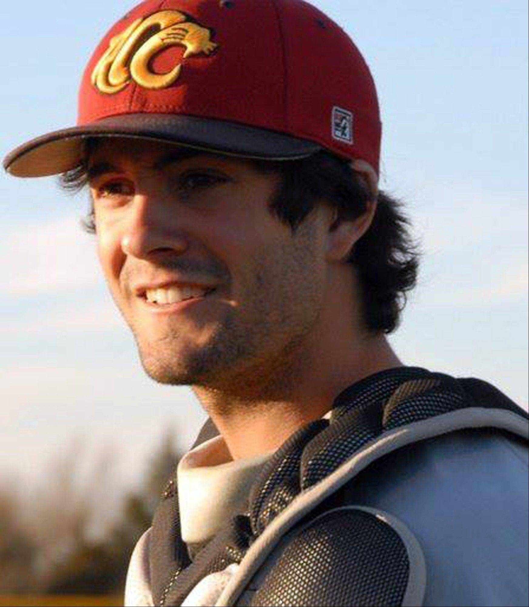 "Christopher Lane, a baseball player from Australia, was shot and killed by three ""bored"" teenagers who decided to kill someone for fun, police said."