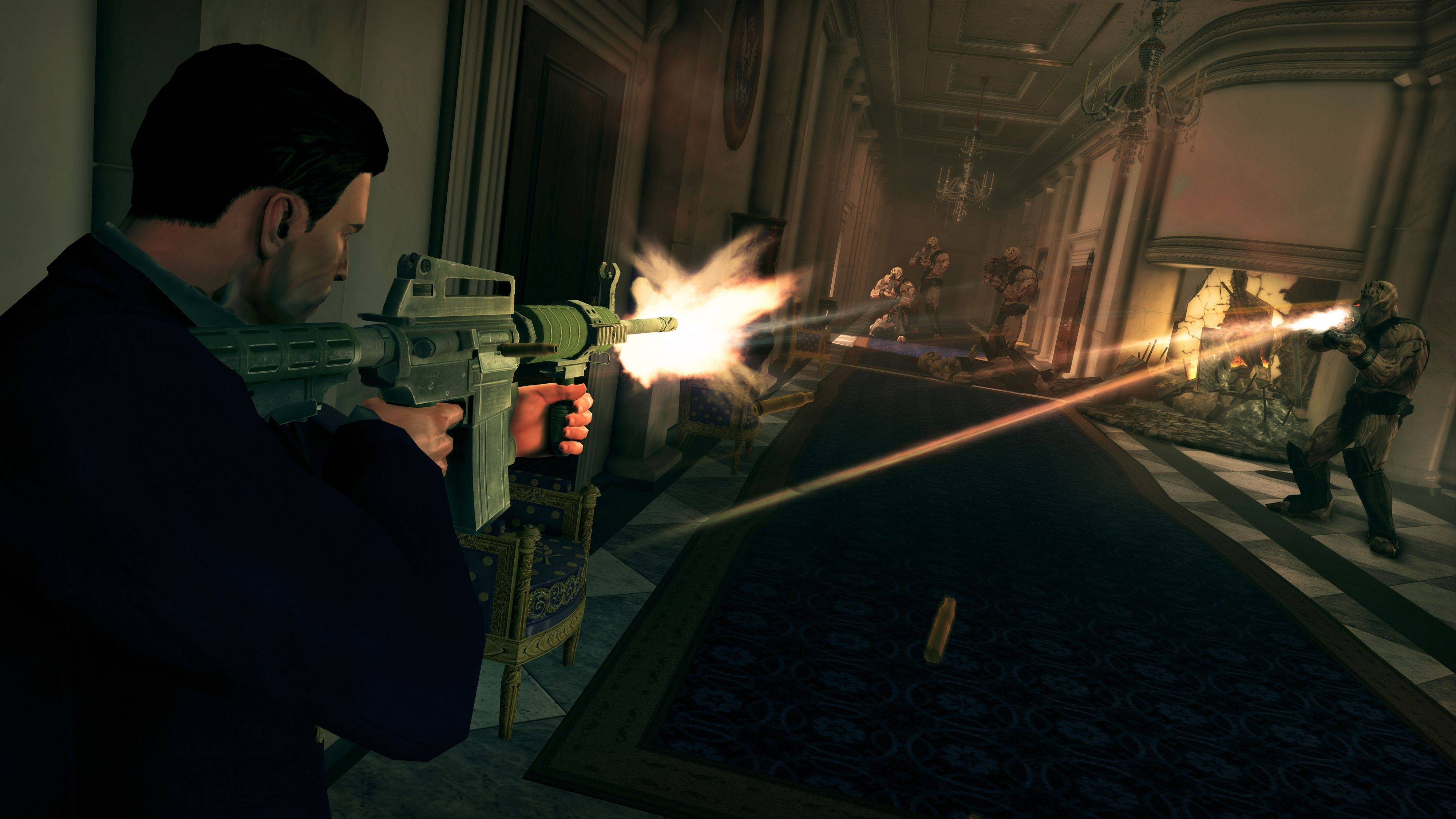 "Despite its problems, ""Saints Row IV"" is still outrageously mindless fun."