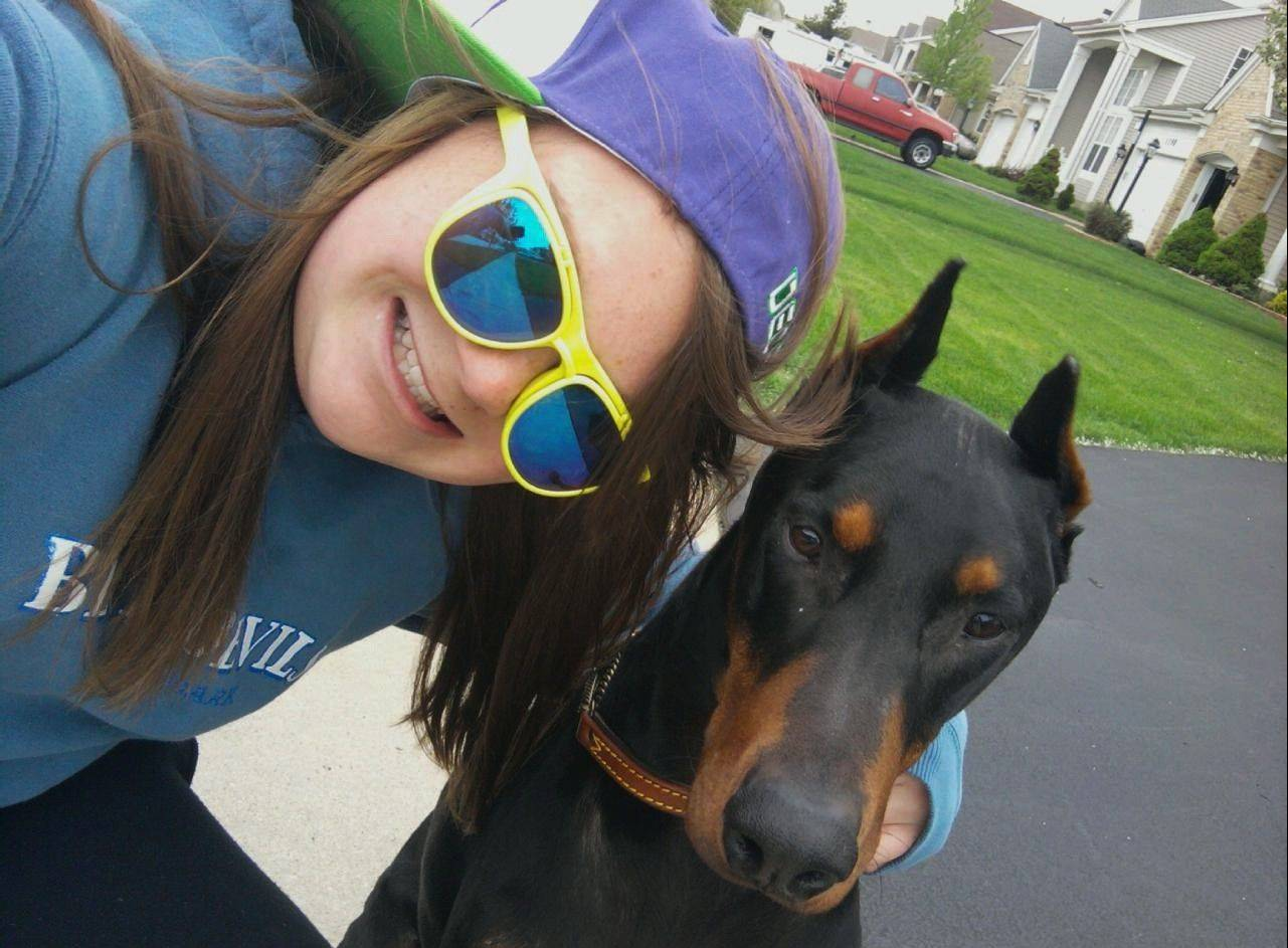 Taylor Mae Stinchcomb and her dog died in a crash near Grayslake in June 2011.