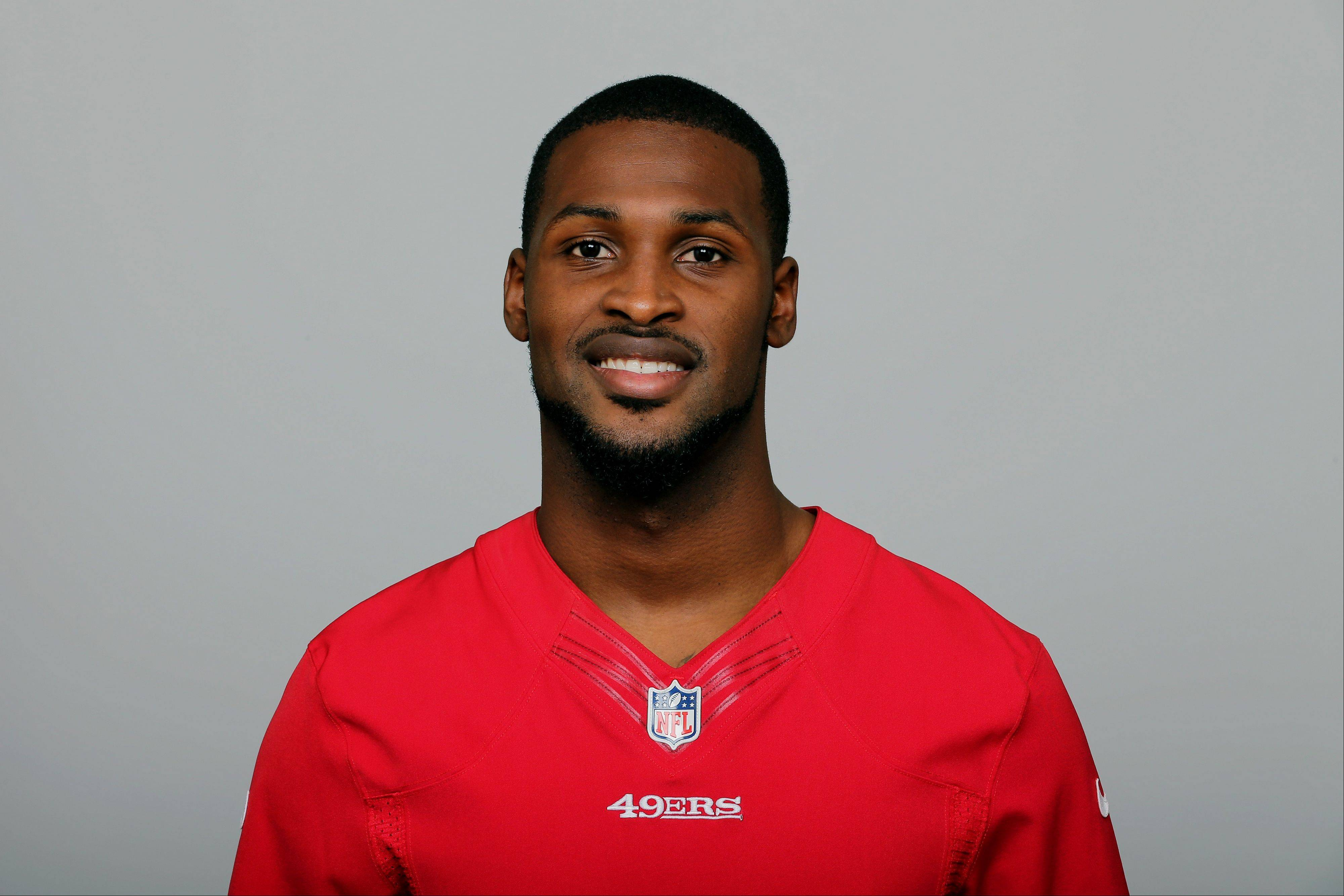 The 49ers sent A.J. Jenkins to the Chiefs for Jon Baldwin in a swap of wide receivers and disappointing first-round picks.