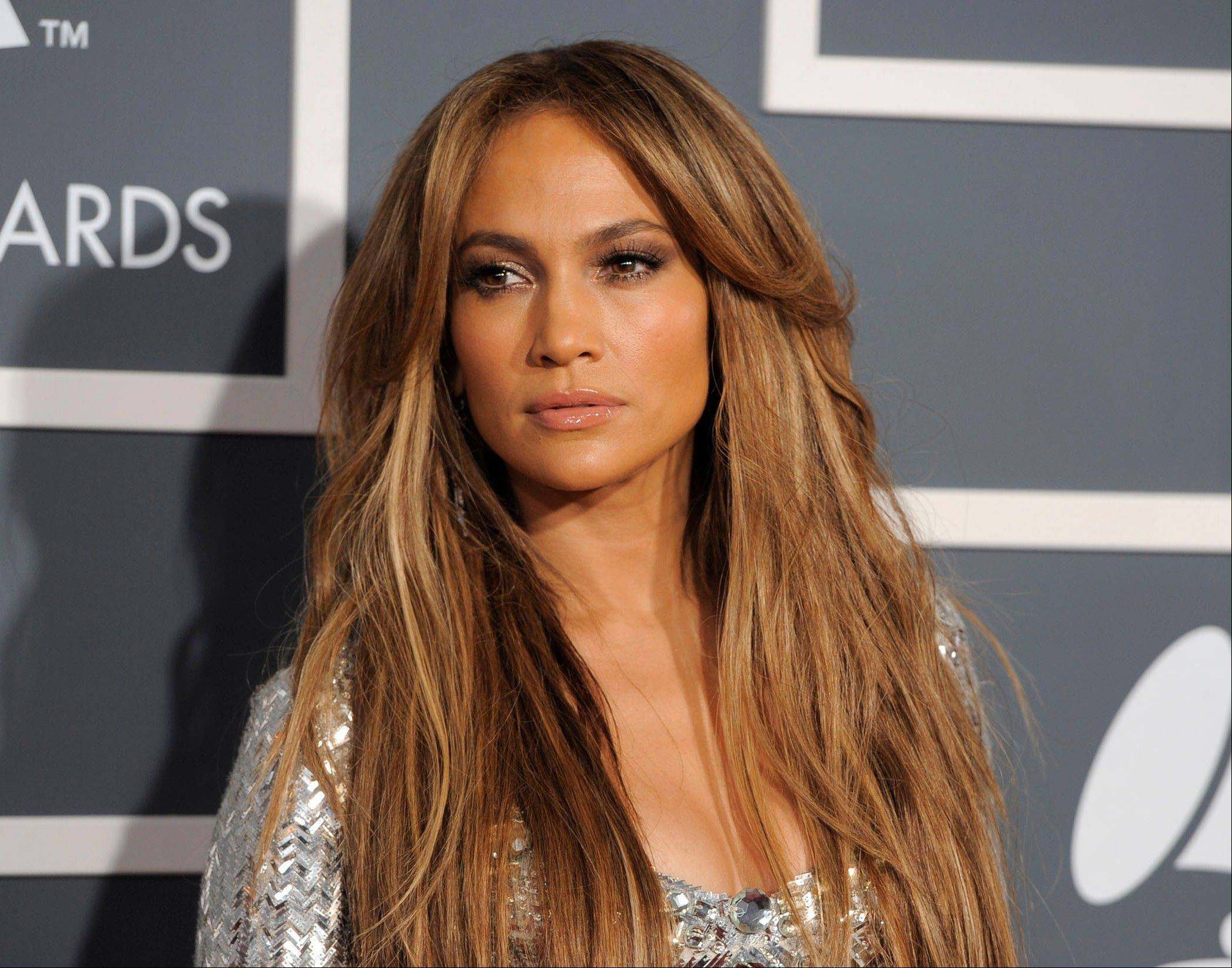 Police say an intruder had been living for a week on Jennifer Lopez�s property in the Hamptons while she was away.