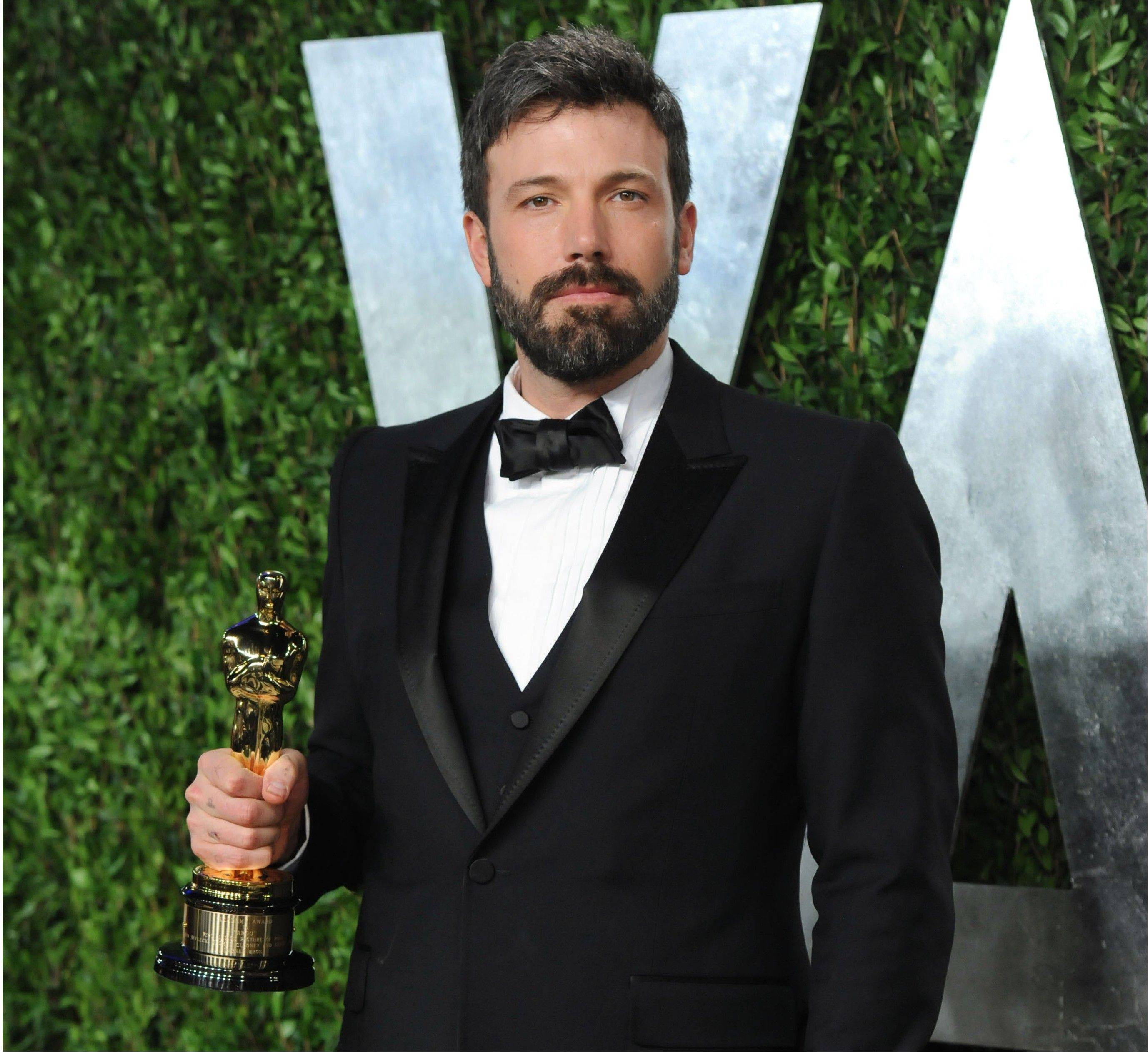 Actor/director Ben Affleck will don Batman�s cape and cowl in a film bringing Batman and Superman together.