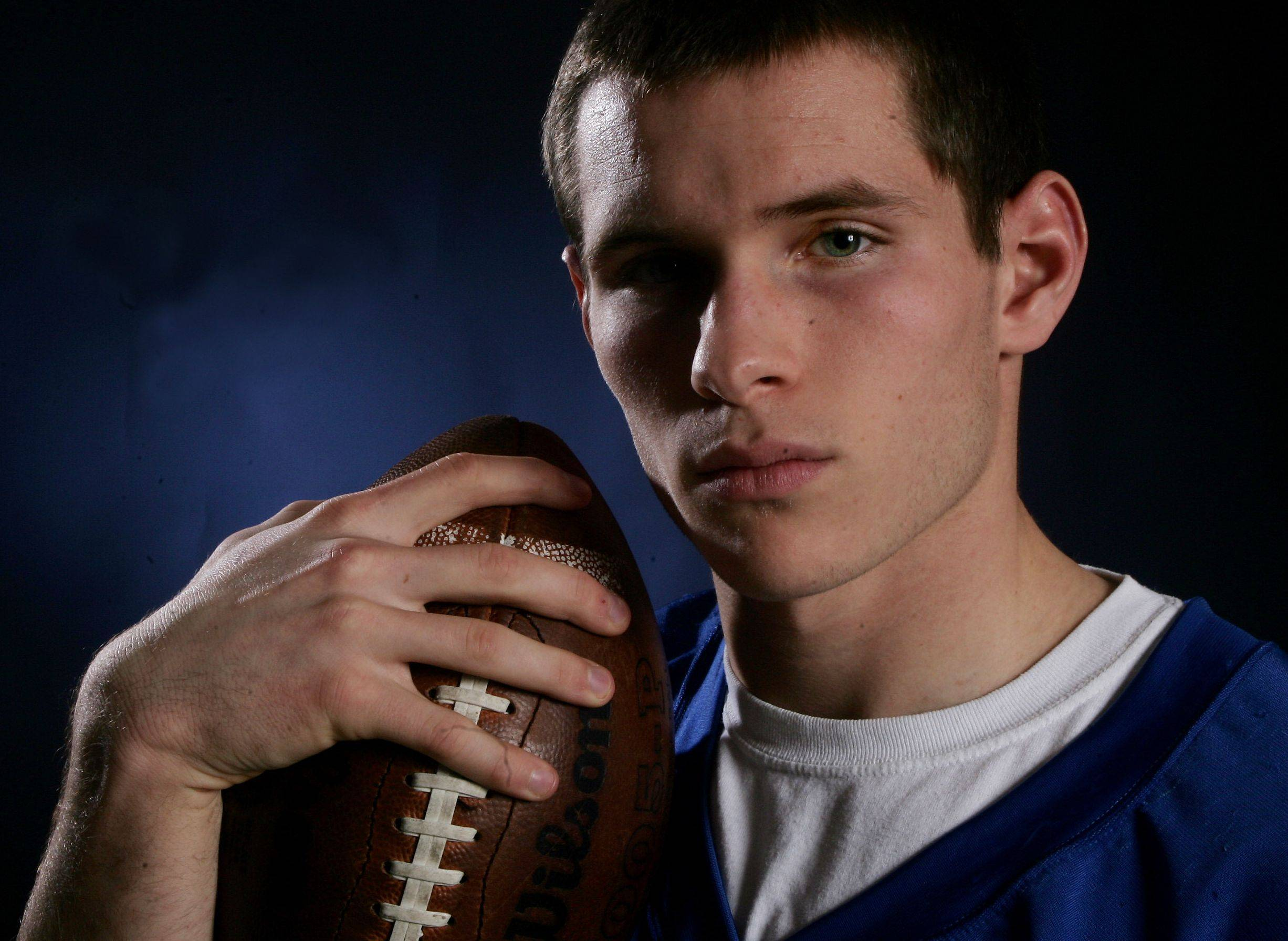 In 2010, Jacob Brinlee was a star running back for Lake Zurich High School and captain of the Lake County Daily Herald All-Area Football Team. As a walk-on at Northern Illinois last season, he saw action in eight games.