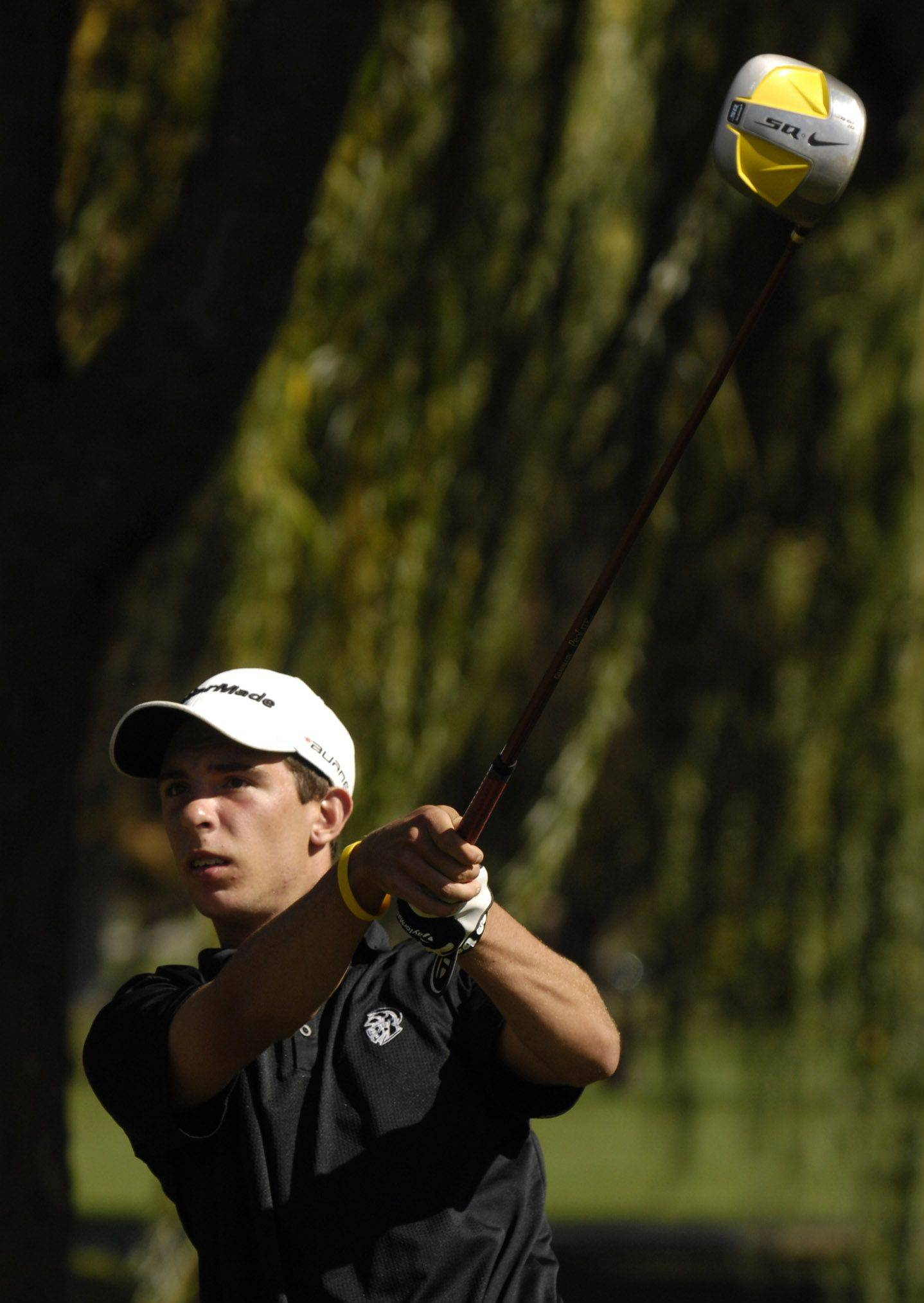 Kaneland's Matt Yonkovich is one of just two area returning players who qualified for state a year ago.