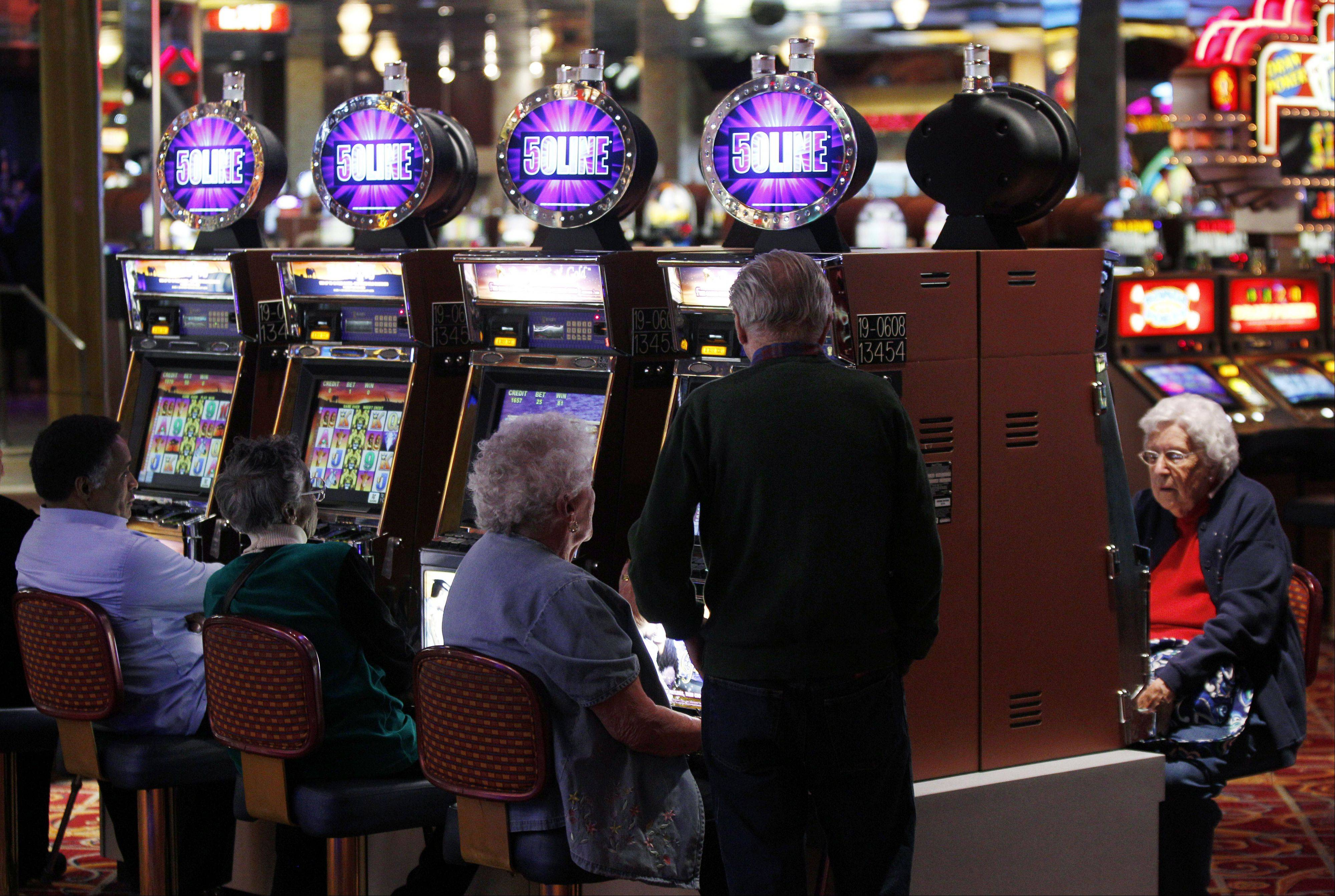 Atlantic City, the erstwhile East Coast gambling mecca, is on an epic losing streak; over the past six years, competitive and economic forces have crushed the local casino economy, driving revenue down more than 40 percent.