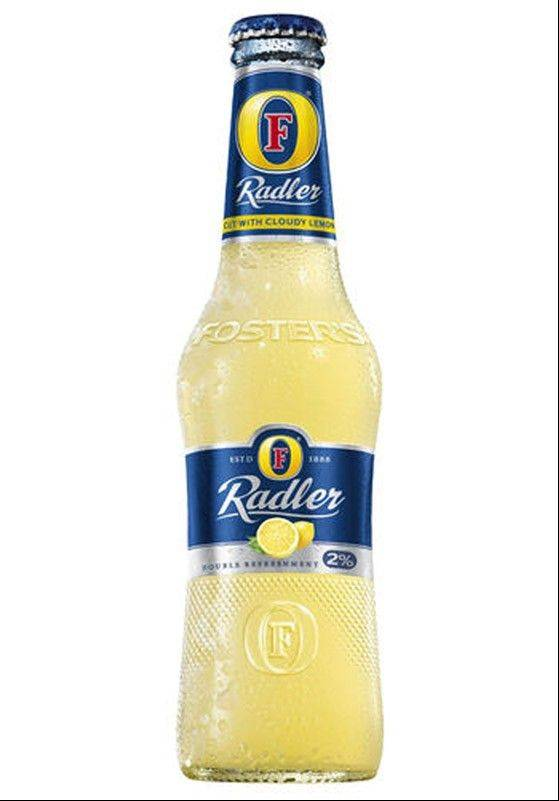 When a stagnant European economy and picky consumers gave Heineken lemons, the brewer decided to mix them with beer. The brewer rolled out a line of radler drinks, a blend of lemon soda and lager, to 23 markets in its biggest product introduction, hoping to win over female drinkers and young men who prefer wines or spirits. Illustrates HEINEKEN (category f) by Clementine Fletcher © 2013, Bloomberg News. Moved Tuesday, Aug. 20, 2013. (MUST CREDIT: Heineken).