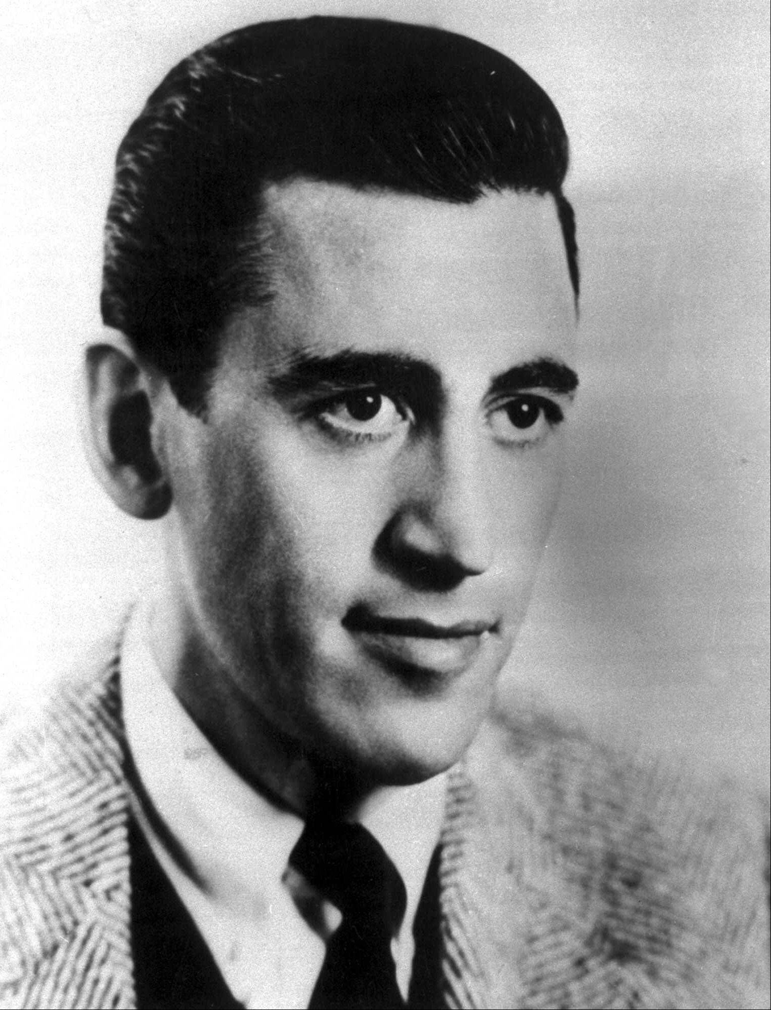 "There may be new J.D. Salinger works released in the coming years, according to ""The Catcher in the Rye"" novelist's biographers. Salinger died in 2010."
