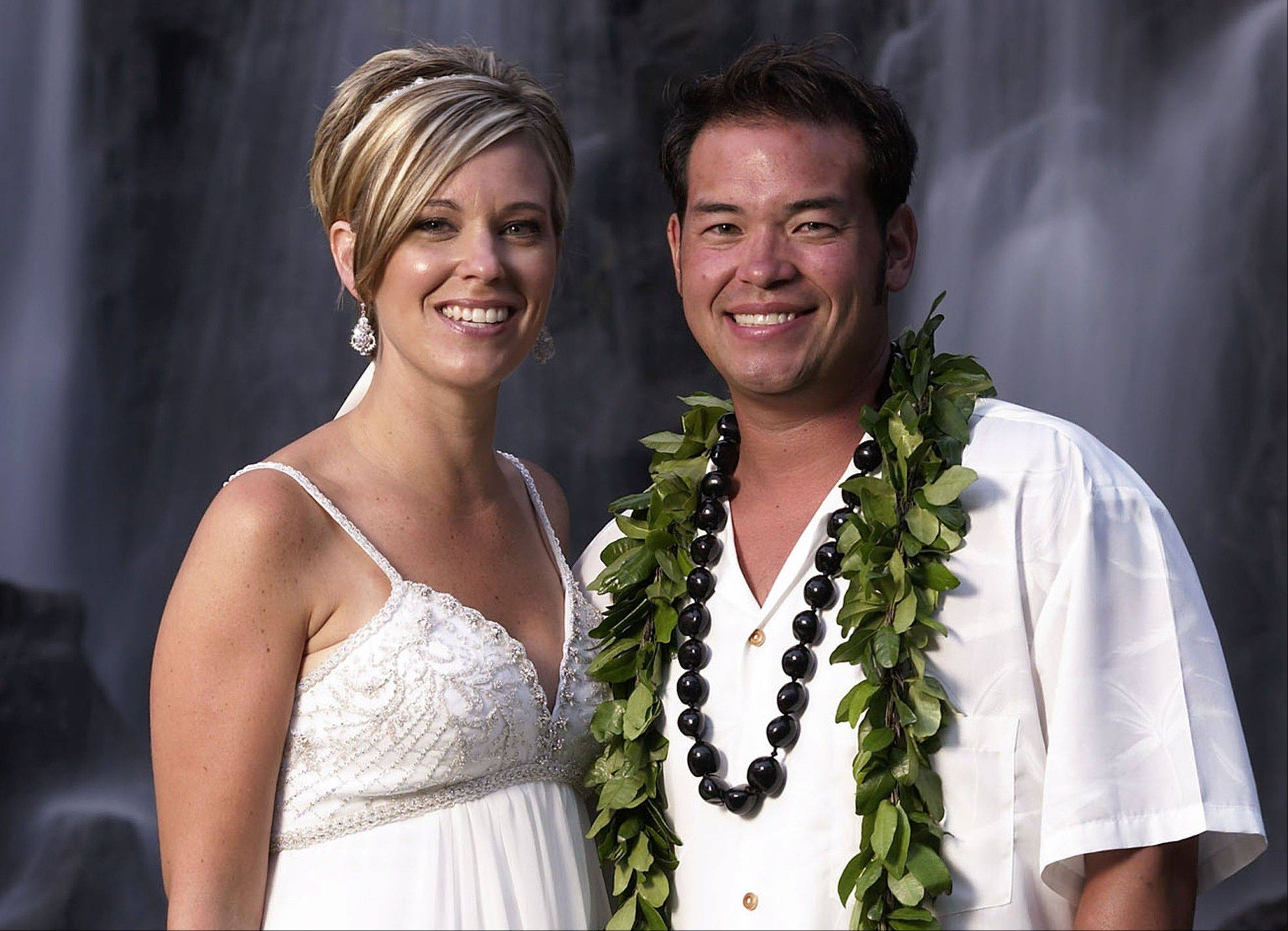 Kate Gosselin has filed a lawsuit accusing her ex-husband, Jon, of stealing her hard drive and hacking into her phone and computer to get material for a tell-all book. The suit was filed Monday in Philadelphia.