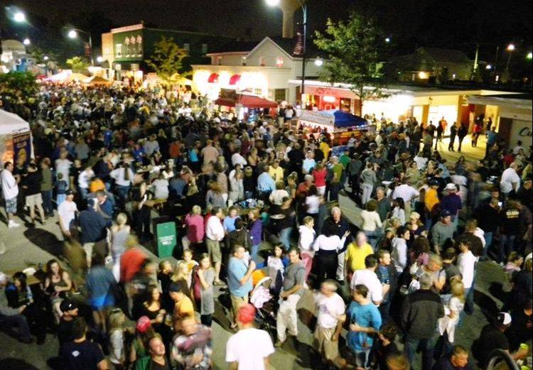 Wauconda to hold annual street dance
