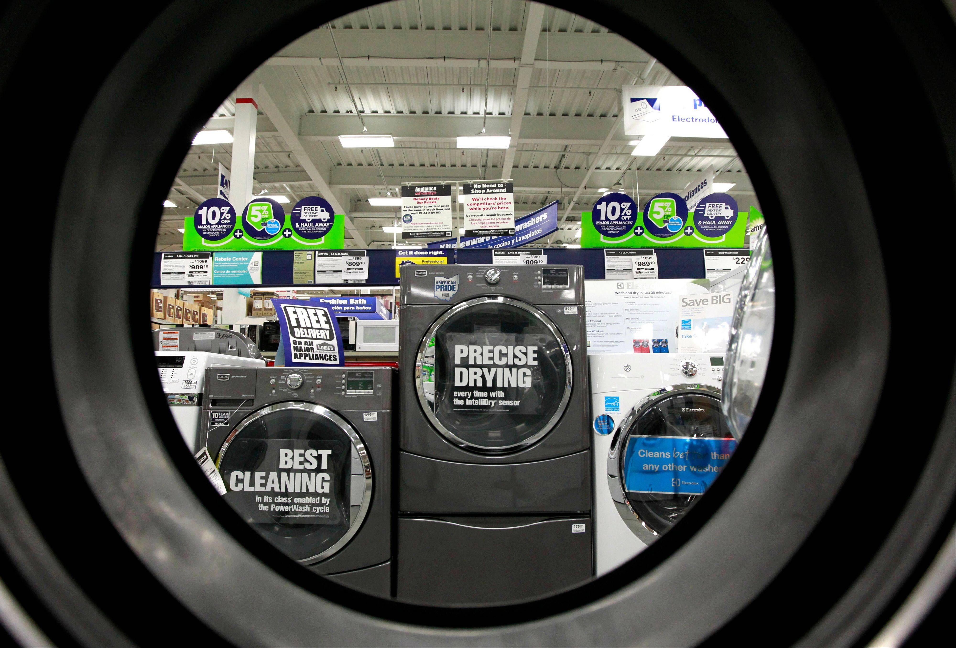 The Commerce Department said Monday that orders for durable goods plunged 7.3 percent in July, the steepest drop in nearly a year. Excluding the volatile transportation category, orders fell just 0.6 percent. Both declines followed three straight months of increases.