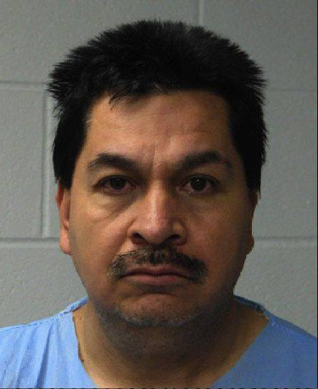 Rosemont man held on 1997 sexual assault charges