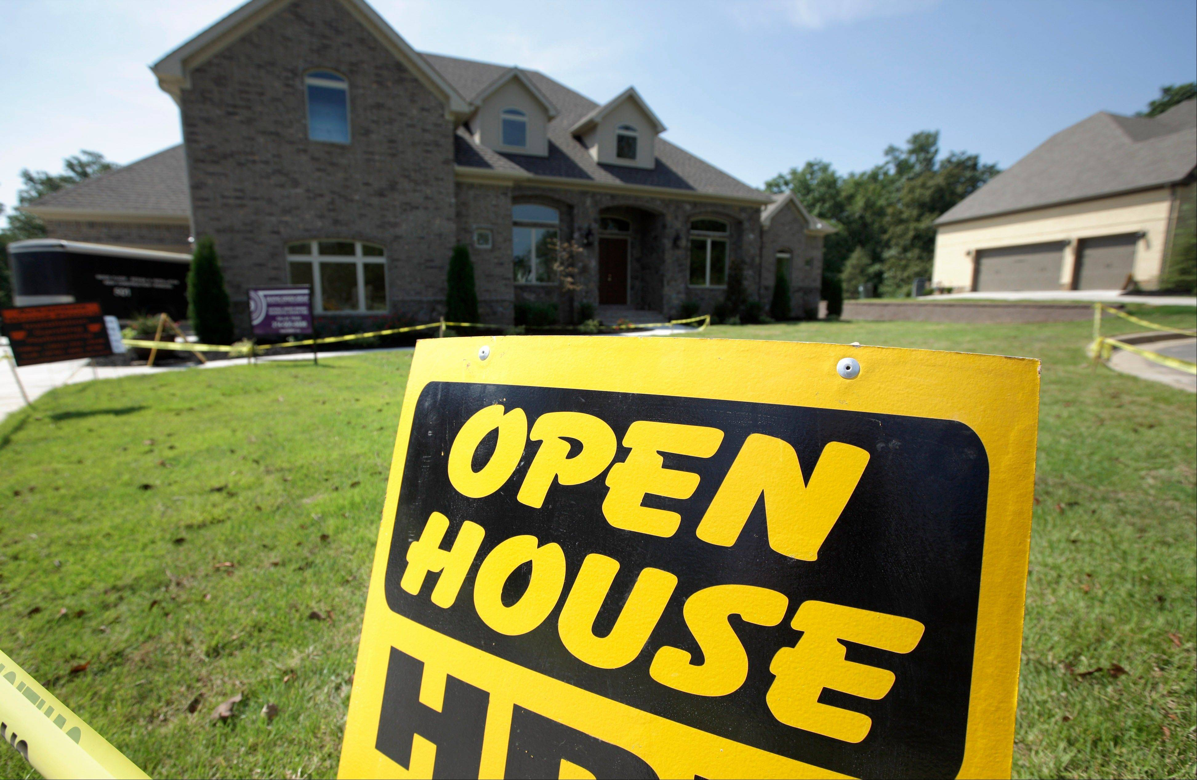 U.S. home prices rose 12.1 percent in June 2013 from a year earlier, nearly matching a seven-year high.