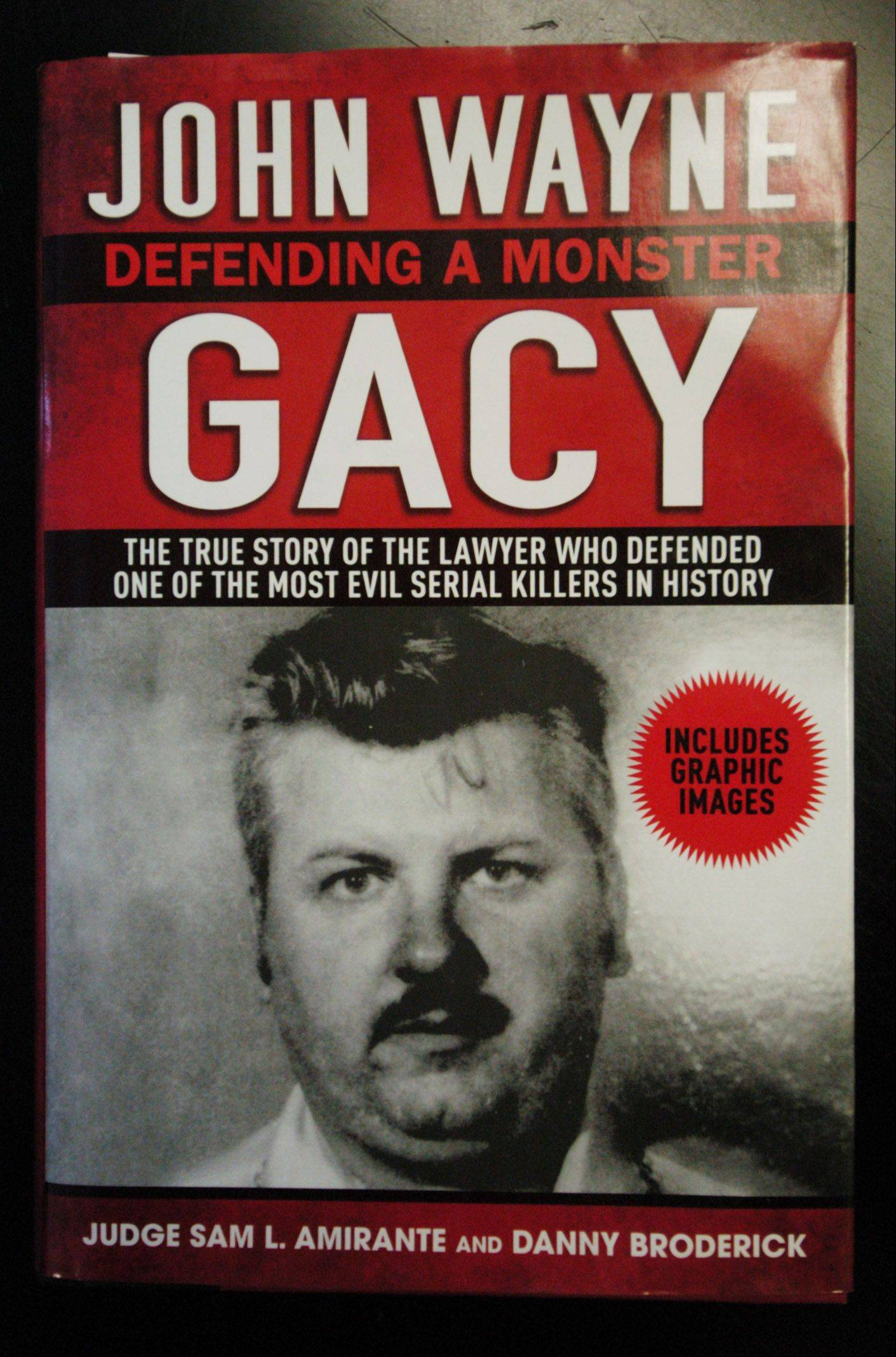 john wayne gacy essay John wayne gacy junior was no ordinary man he was born in chicago, illinois he was the second of three children (amirante) he was married twice during his lifetime and divorced both times.
