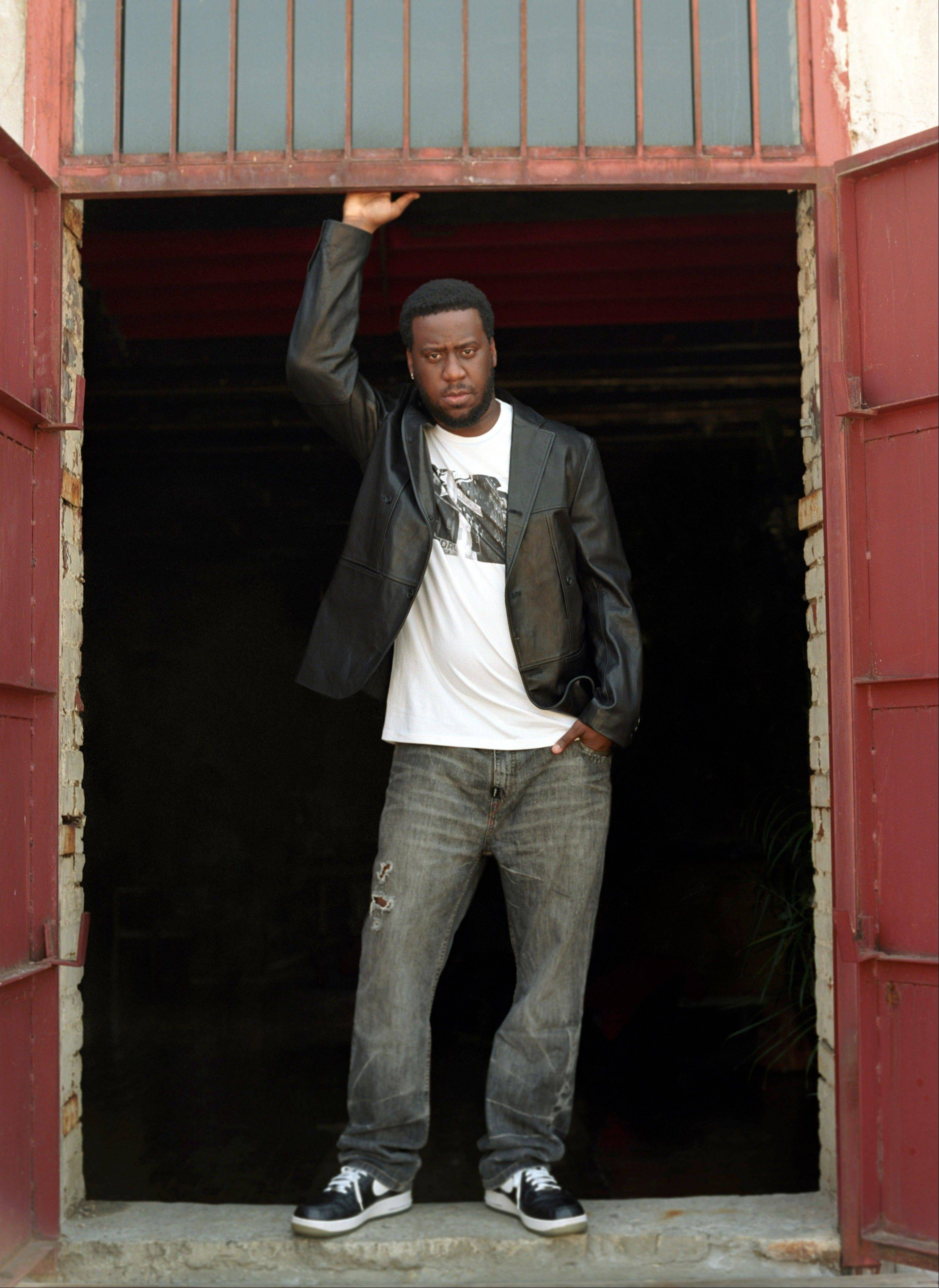 Jazz musician Robert Glasper is set to perform at the Chicago Jazz Festival on Sunday, Sept. 1.