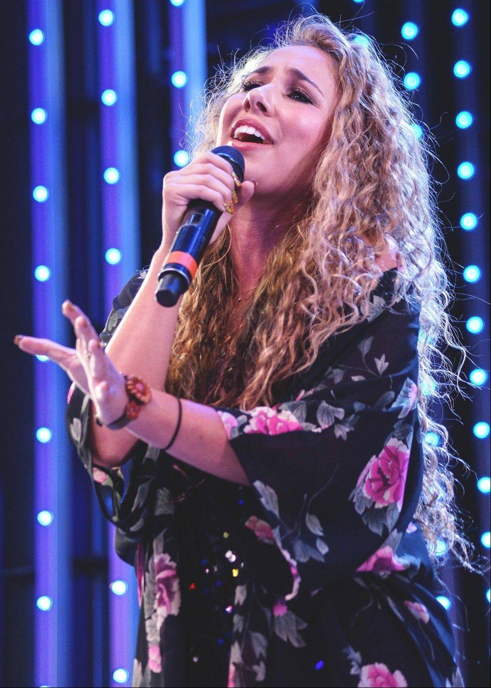 """American Idol"" season 10 finalist Haley Reinhart of Wheeling is one of the headlining artists performing at the annual Buffalo Grove Days festival in downtown Buffalo Grove. She performs at 9 p.m. Saturday, Aug. 31."