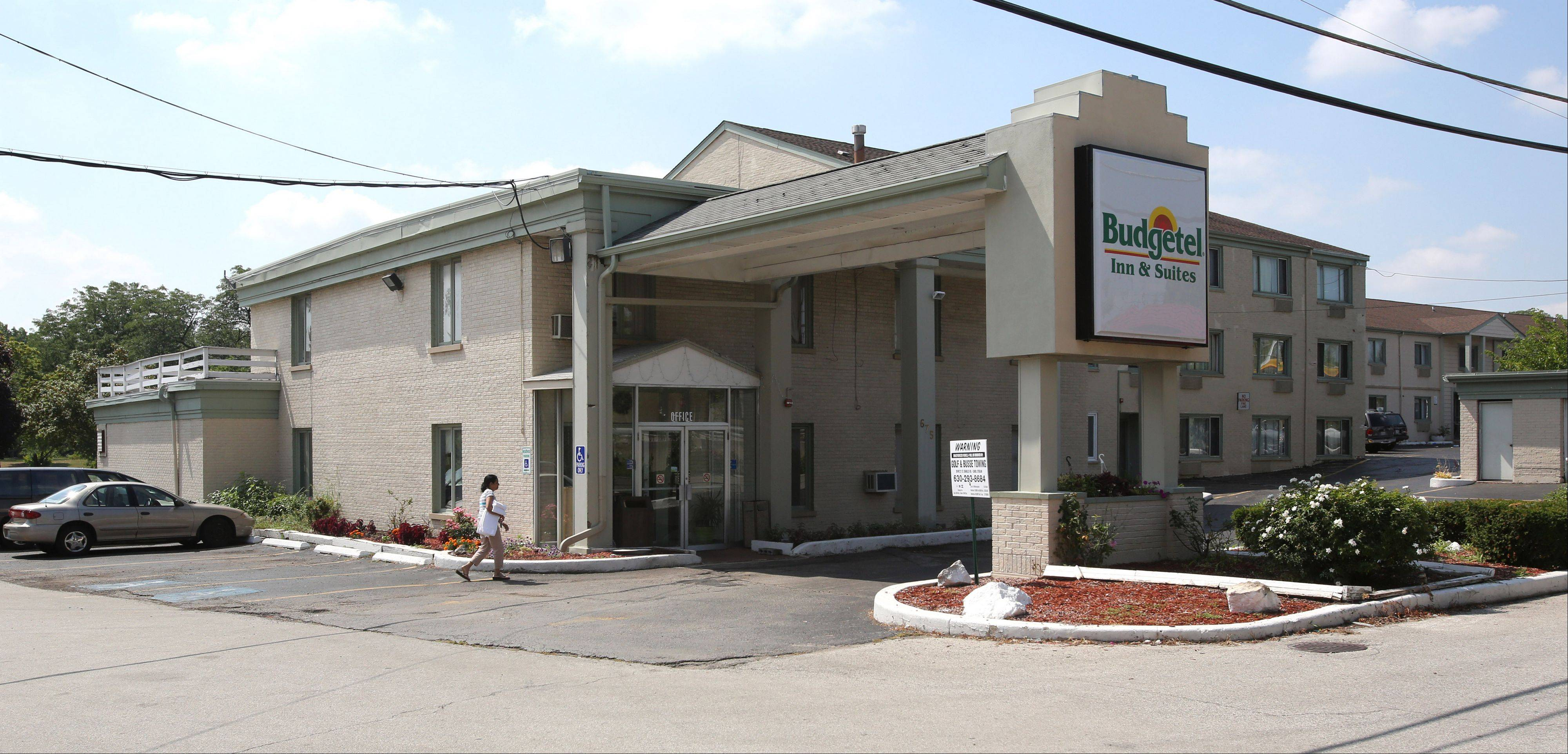 Glen Ellyn officials have proposed a license fee for two hotels located in town, including the America's Best Inn/Budgetel Inn & Suites at 675 Roosevelt Road.