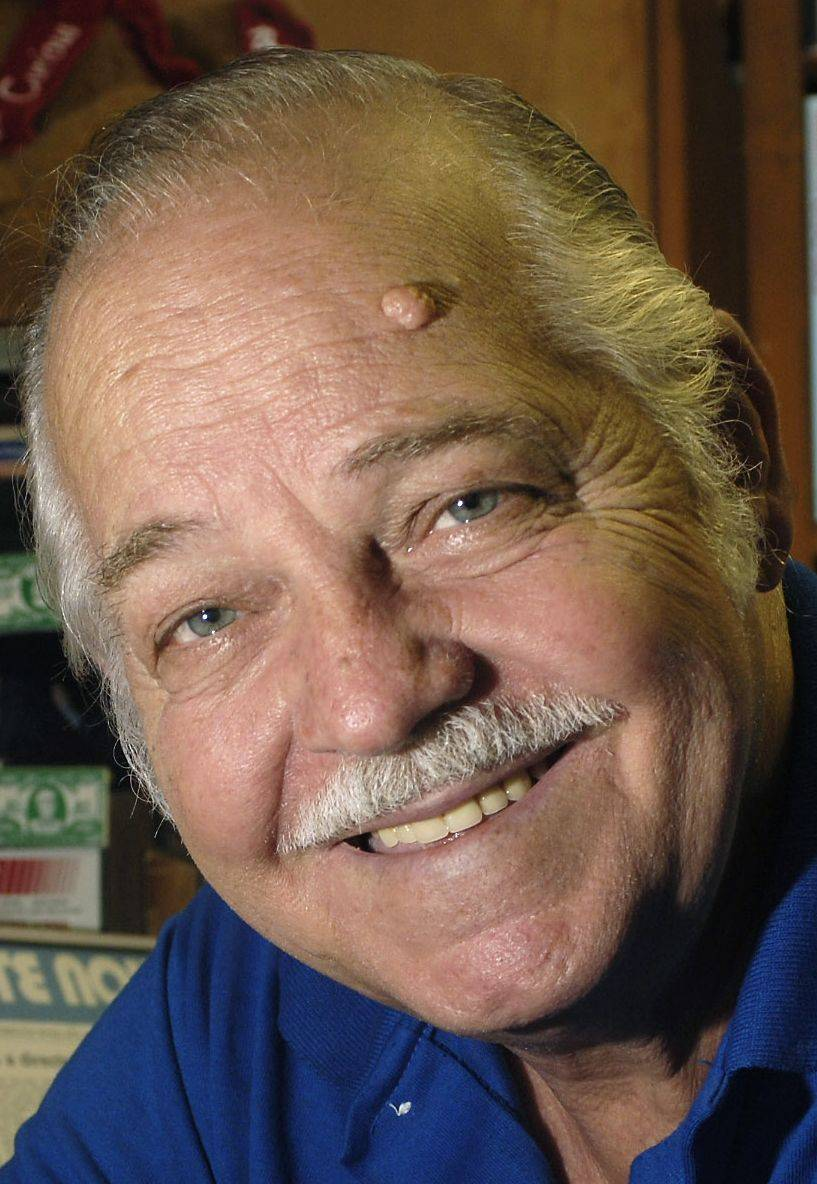 Mundelein's John Lynn, founder of the Kirk Players community theater group, died Tuesday. He was 83.