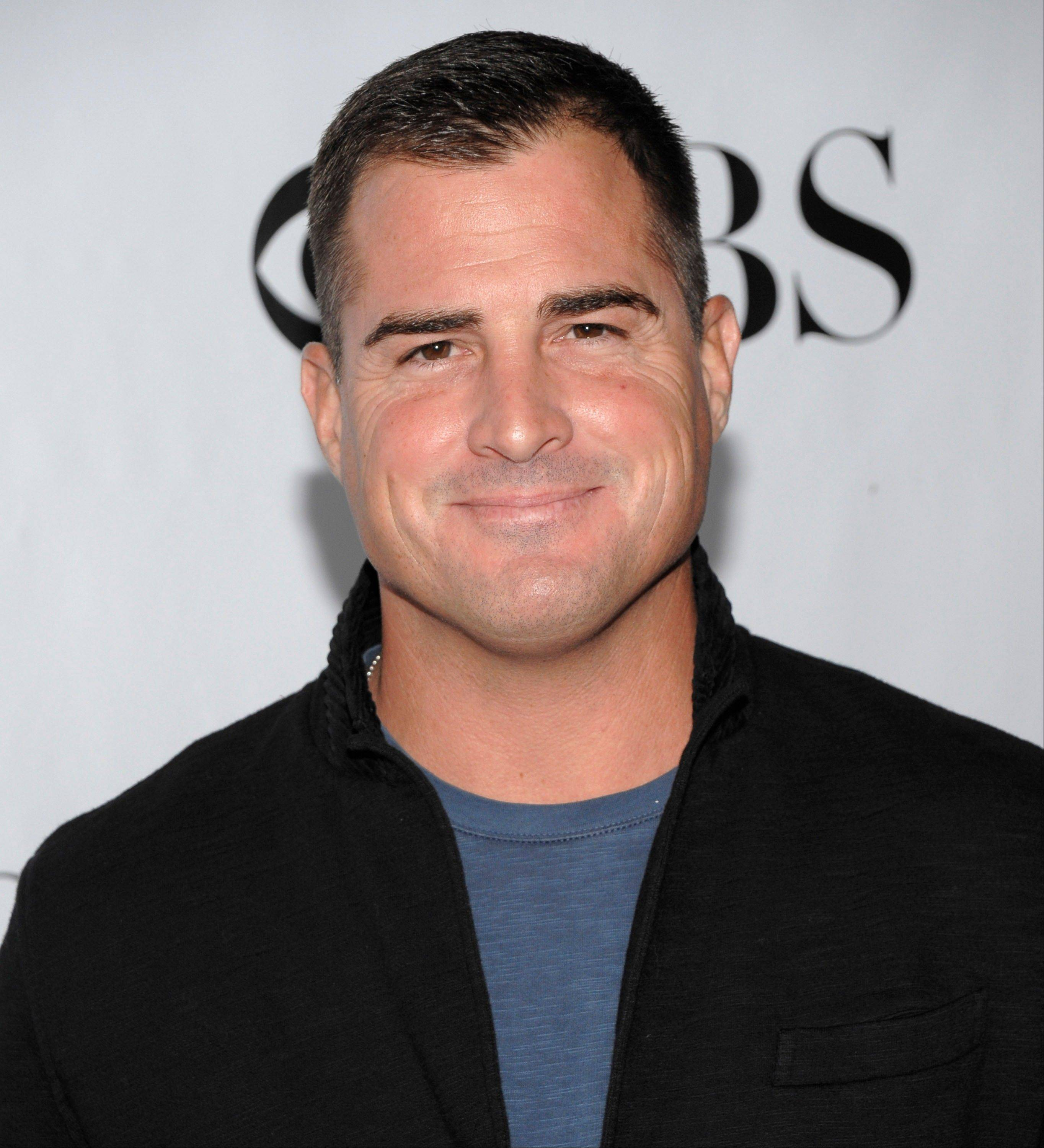 "Associated PressActor George Eads is taking a leave of absence from CBS's ""CSI: Crime Scene Investigation"" after appearing in the show's first three episodes of the upcoming season."