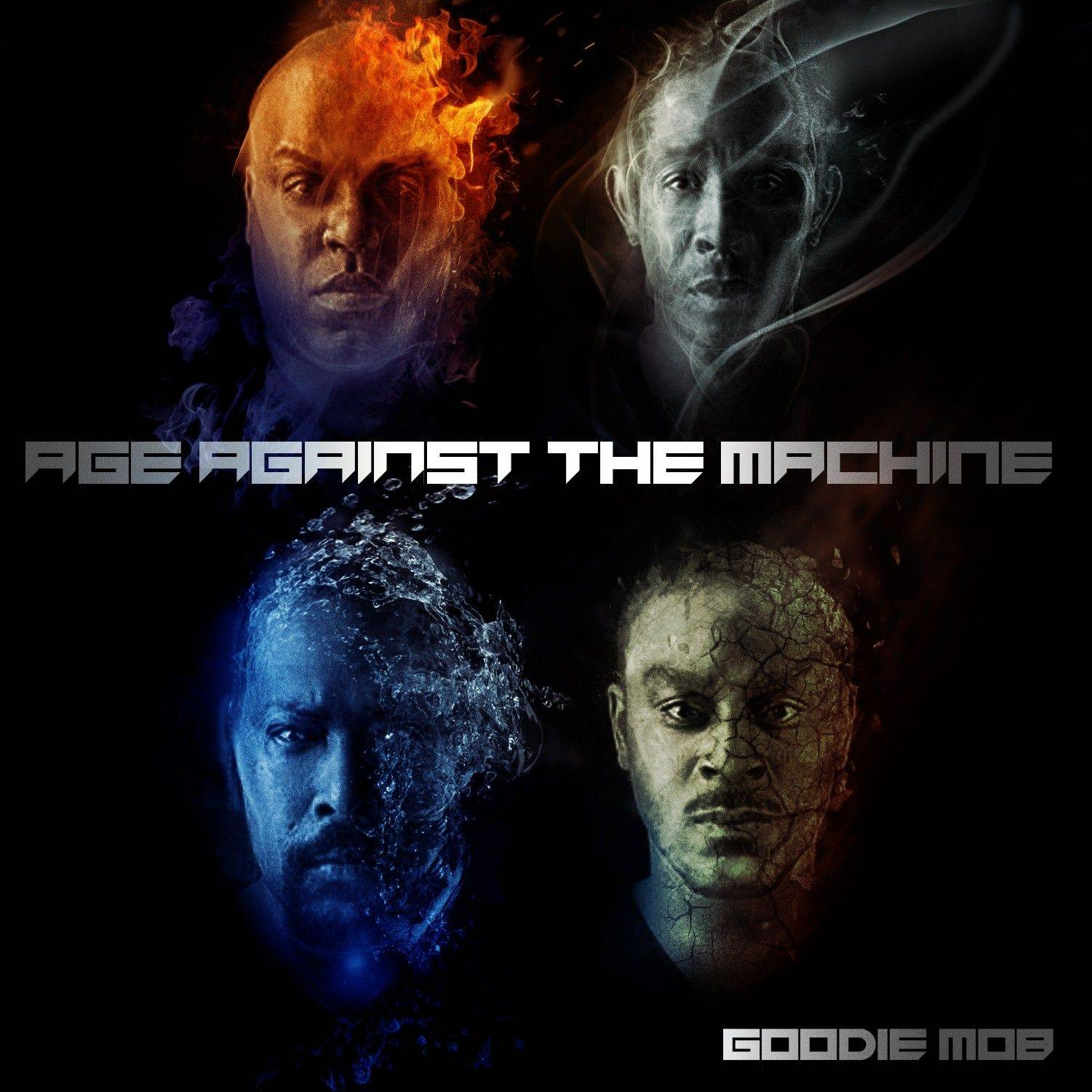 """Age Against the Machine"" by Goodie Mob"
