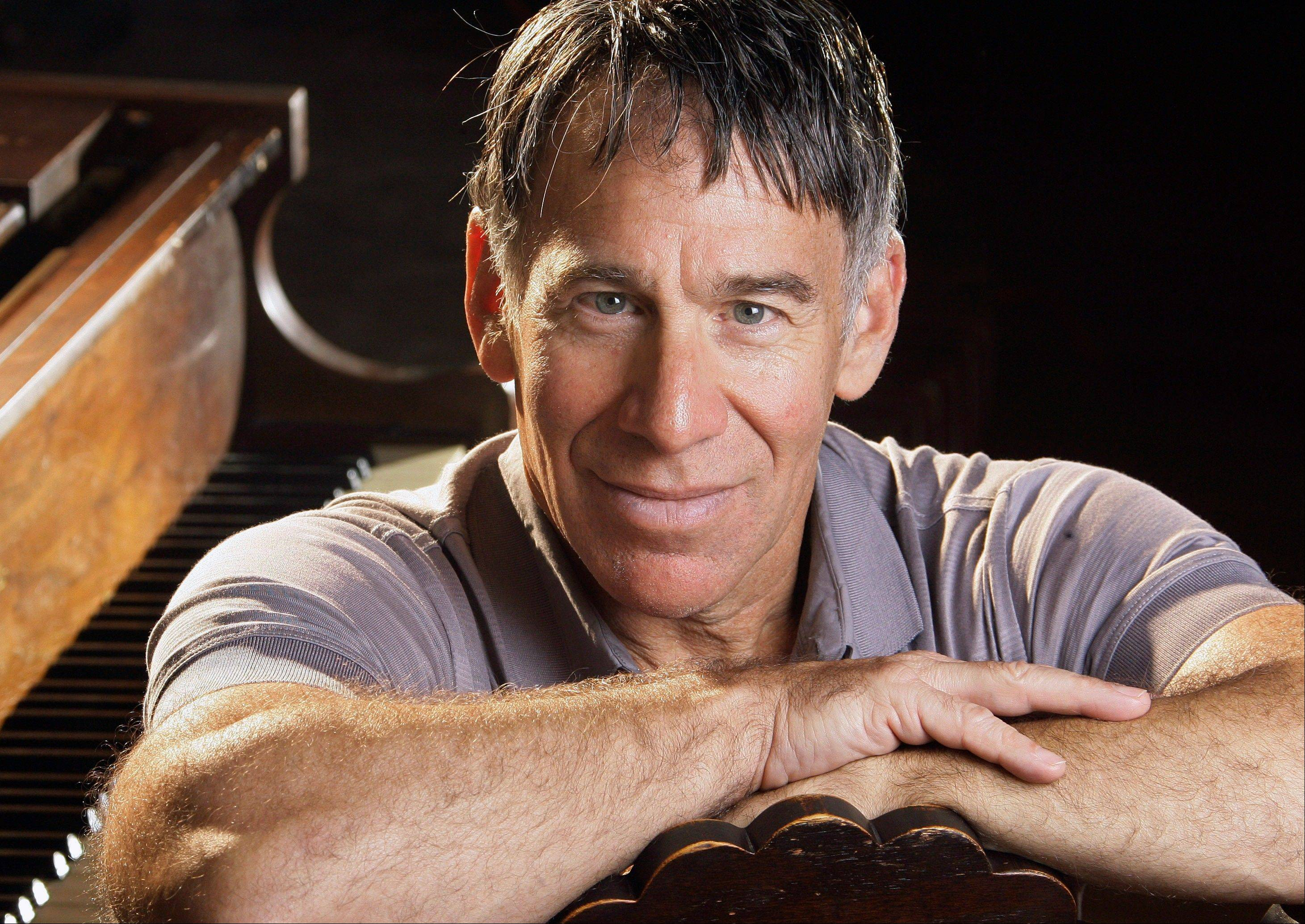 Acclaimed Broadway composer Stephen Schwartz said he�s hard at work on a full draft of his next work, the musical �Houdini� that has actor �Hugh Jackman� playing the legendary illusionist. He hopes to debut the show in Chicago before moving it to Broadway.