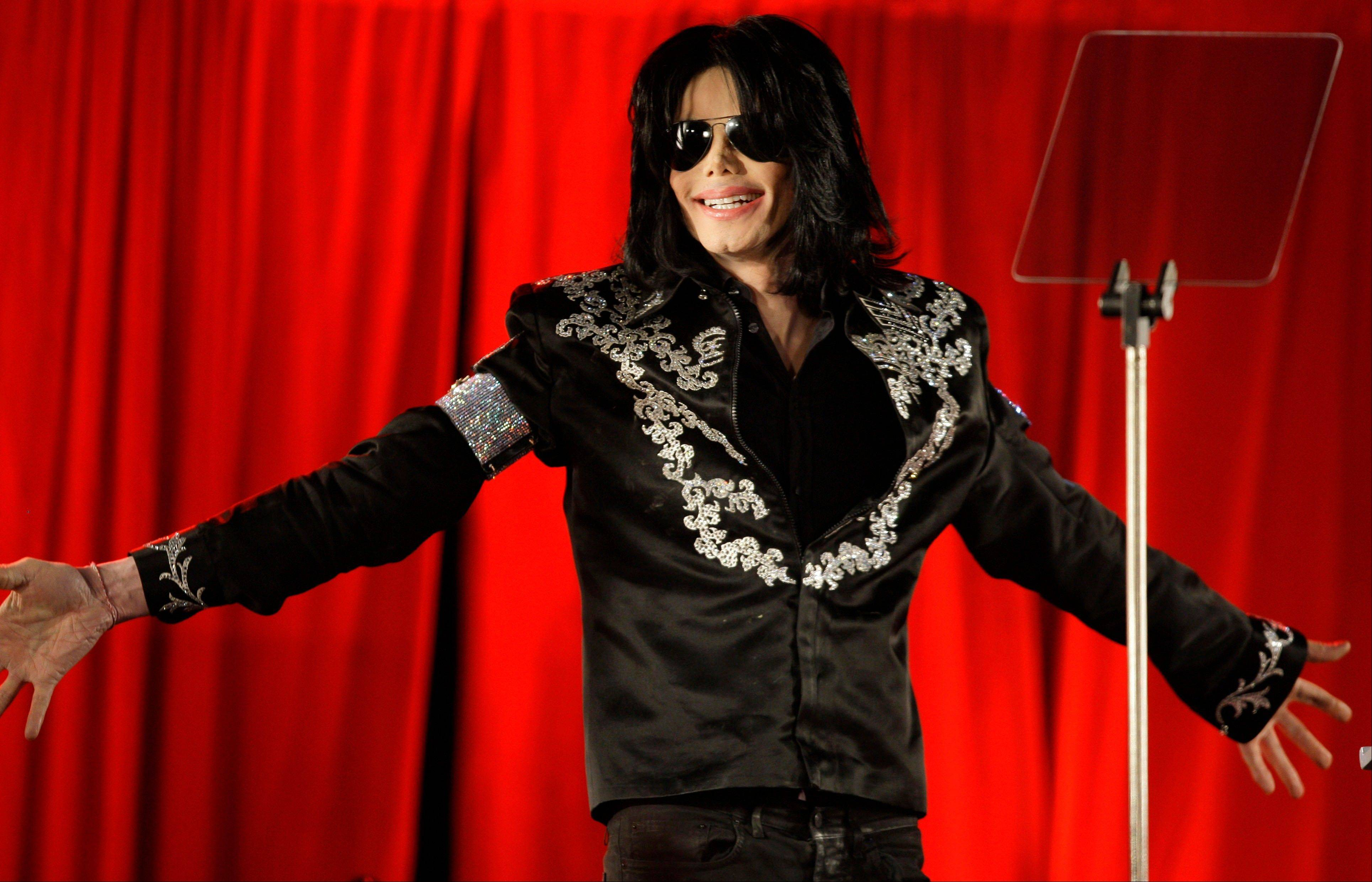 Pop superstar Michael Jackson, who died June 25, 2009, would have turned 55 this year.