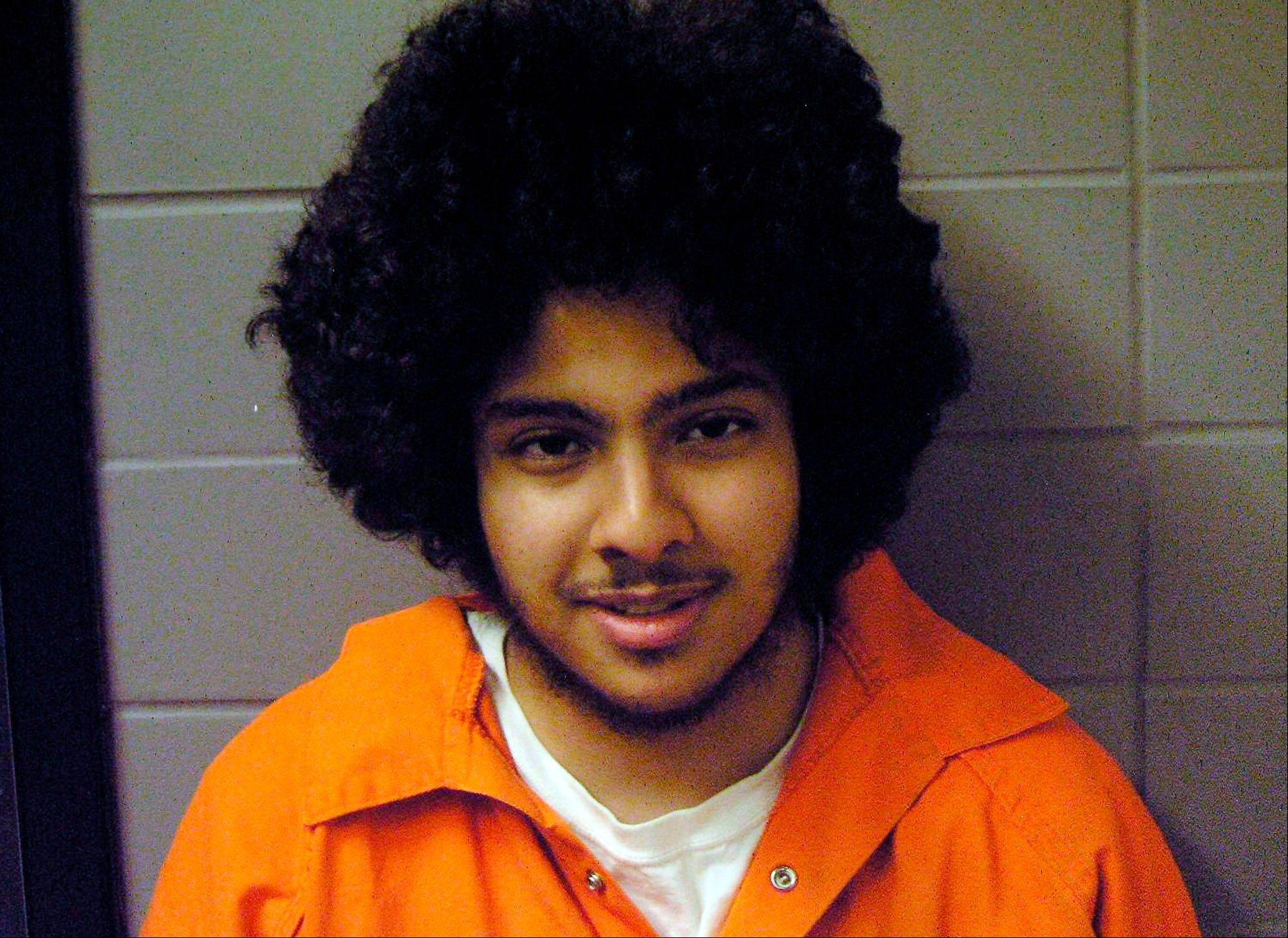 Terrorism suspect asks judge to vacate key ruling