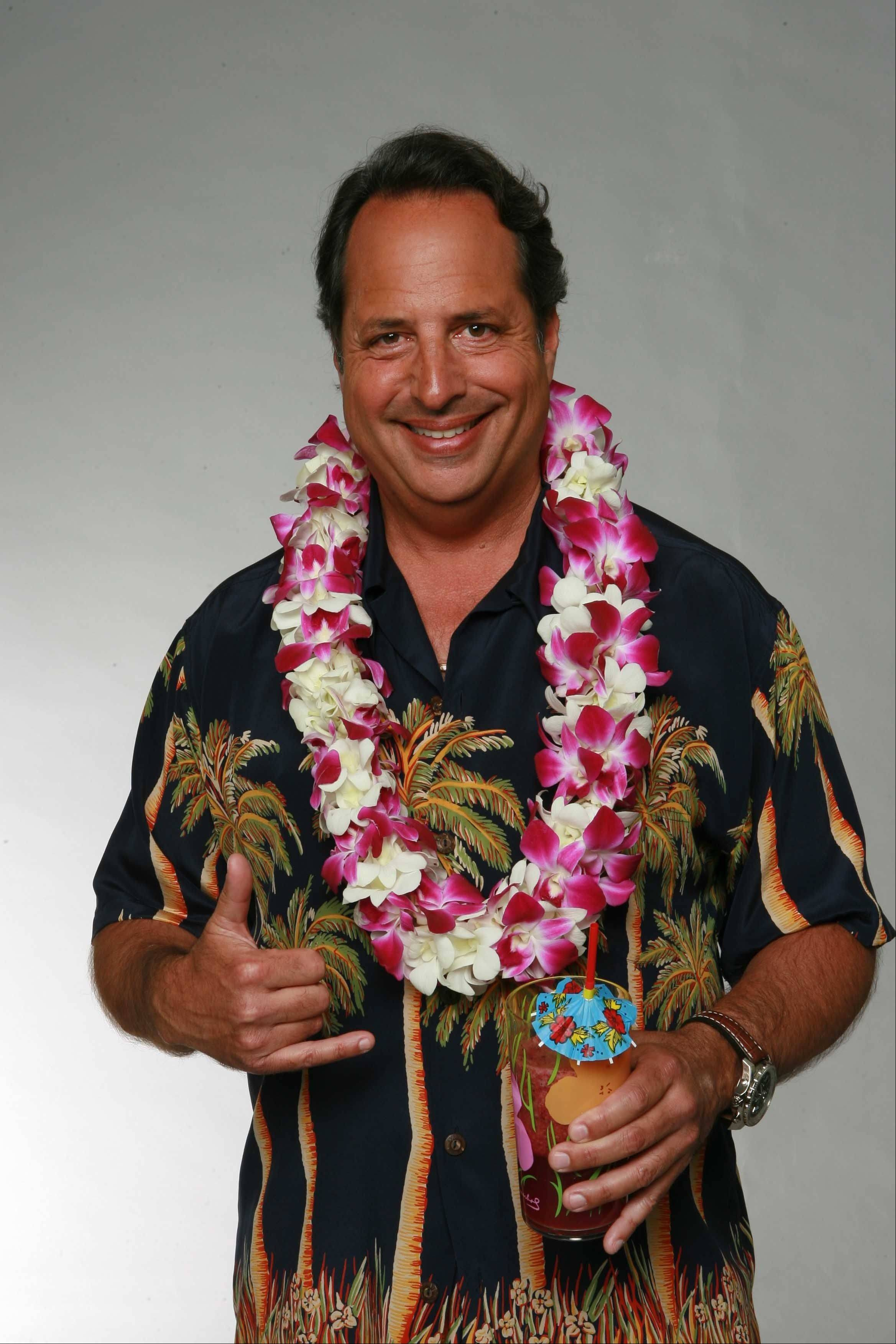 Comedian Jon Lovitz performs Sunday at the Improv Comedy Showcase in Schaumburg.