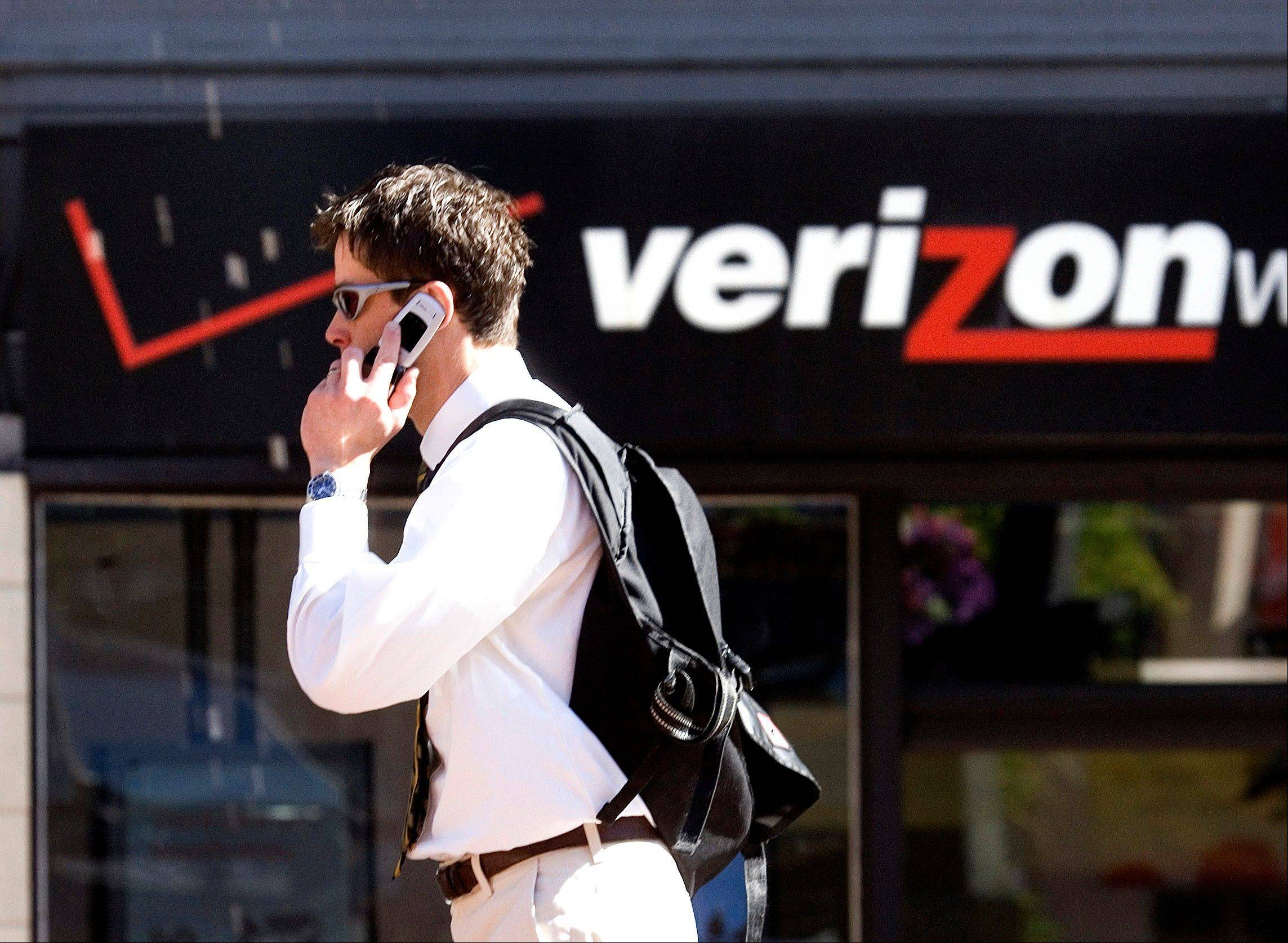 Vodafone says it is in advanced talks to sell its 45 percent stake of Verizon Wireless back to the U.S. cellphone service provider for $130 billion in cash and stock, a deal which would be the second-largest on record if it goes through.