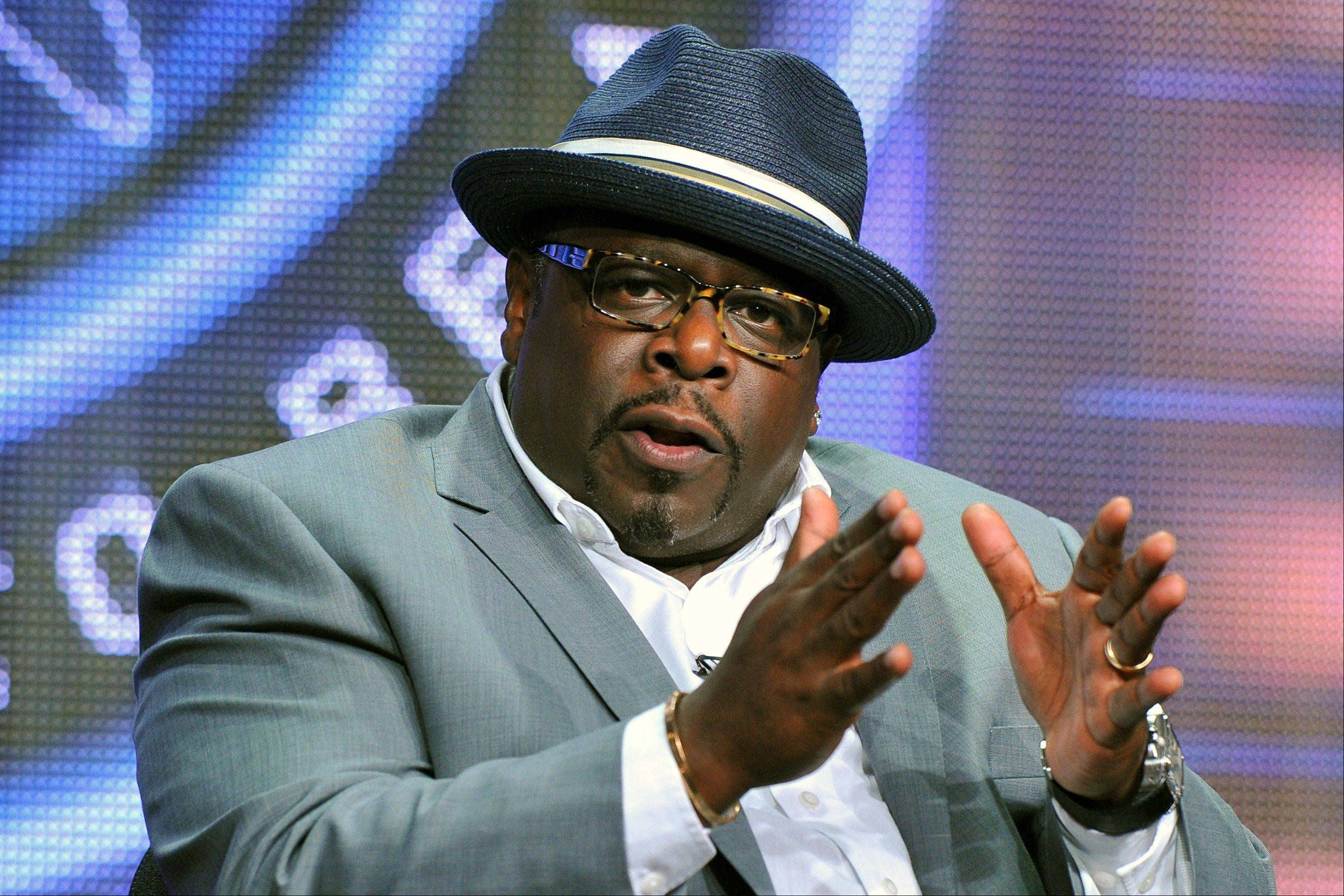 "Cedric ""The Entertainer"" talks about being the new host of ""Who Wants to be a Millionaire."""