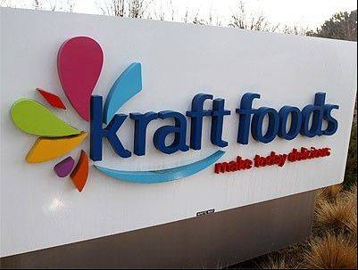 Northfield-based Kraft Foods has hired a successor to take over for Chief Financial Officer Timothy McLevish. Teri List-Stoll is set to start work in the first quarter of 2014.
