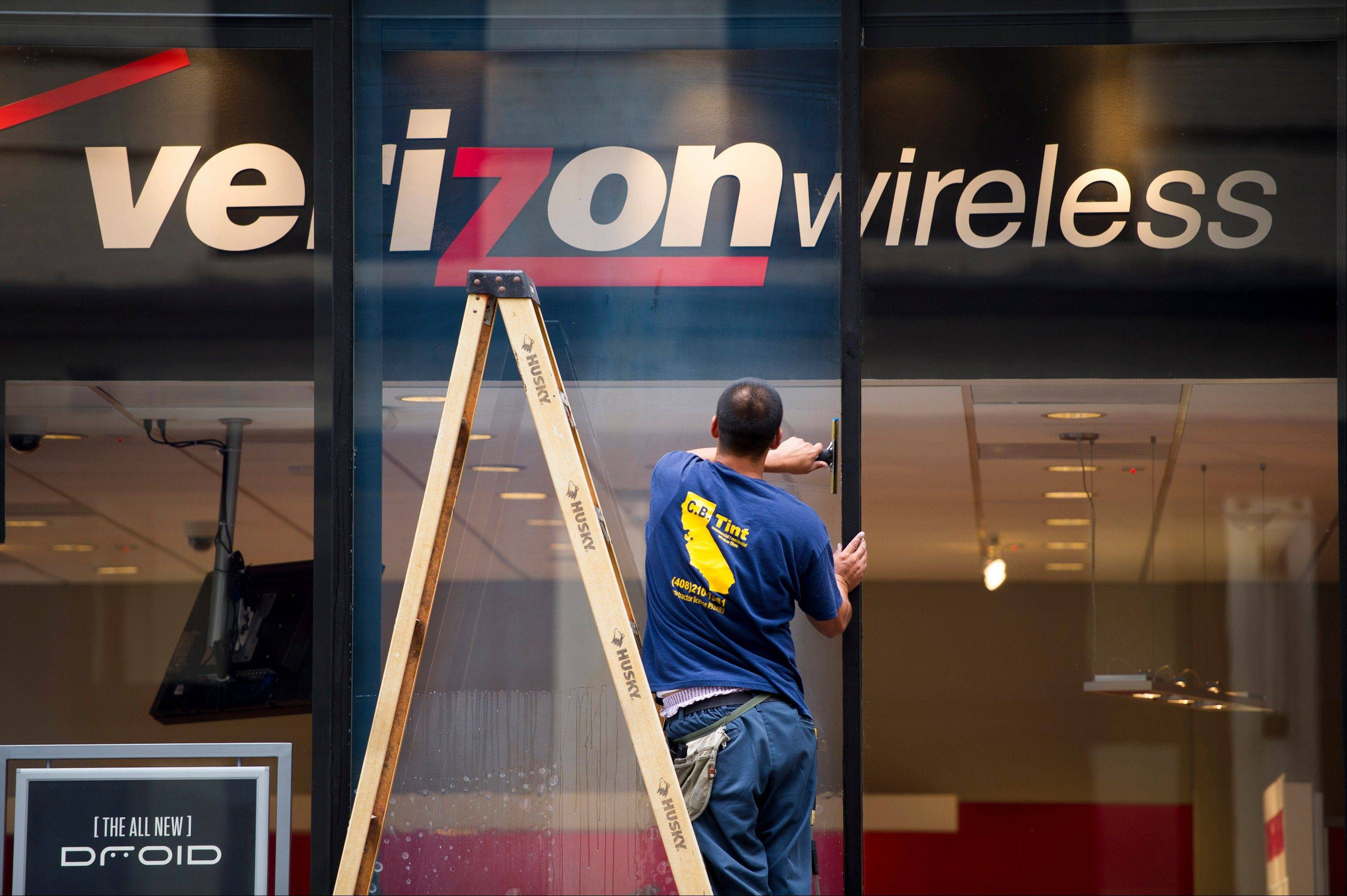 Verizon's $130 billion deal with Vodafone is huge for both companies, although Verizon customers in the U.S. are unlikely to see any big changes to their bills or their service.