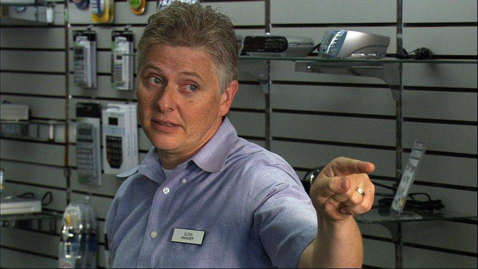 "Former ""Kids in the Hall"" star Dave Foley will appear at the UP Comedy Club in Chicago."