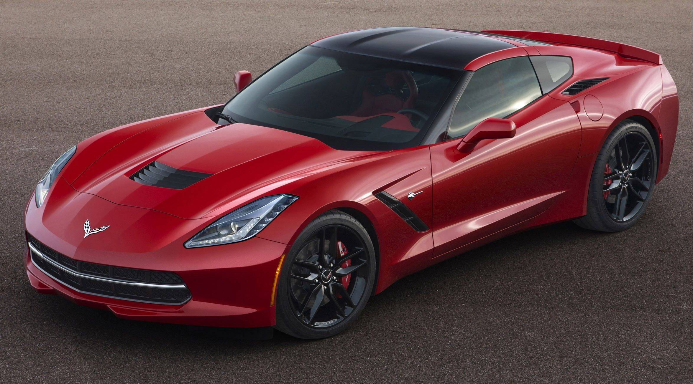 The 2014 Chevrolet Corvette Stingray has a sophistication and finesse once thought available only in cars European and prohibitively expensive.