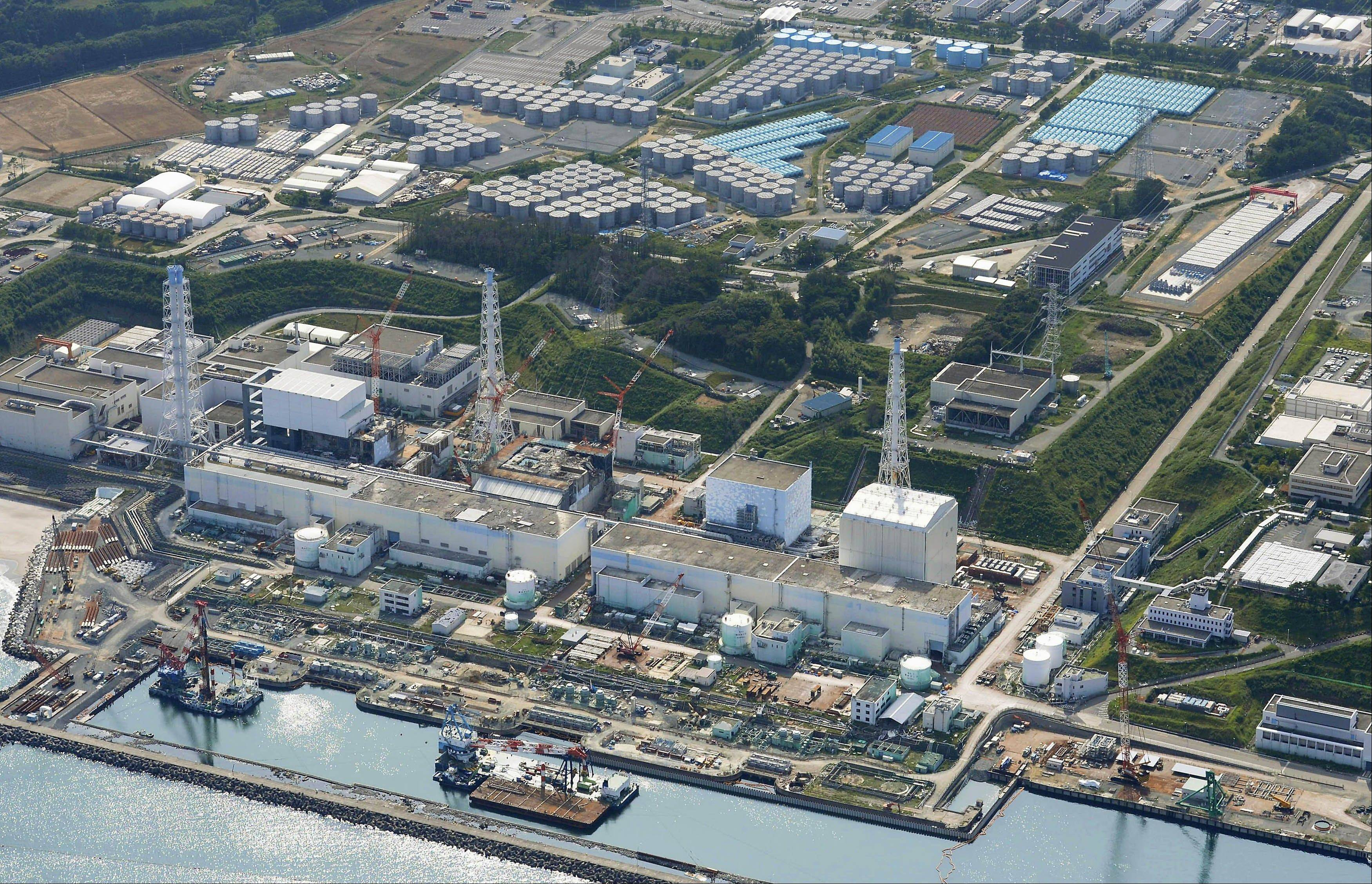Japan will fund some of the costly, long-term projects to control the worrisome and growing leaks of contaminated water at the crippled Fukushima nuclear plant. Public funding is part of several measures the government adopted Tuesday.
