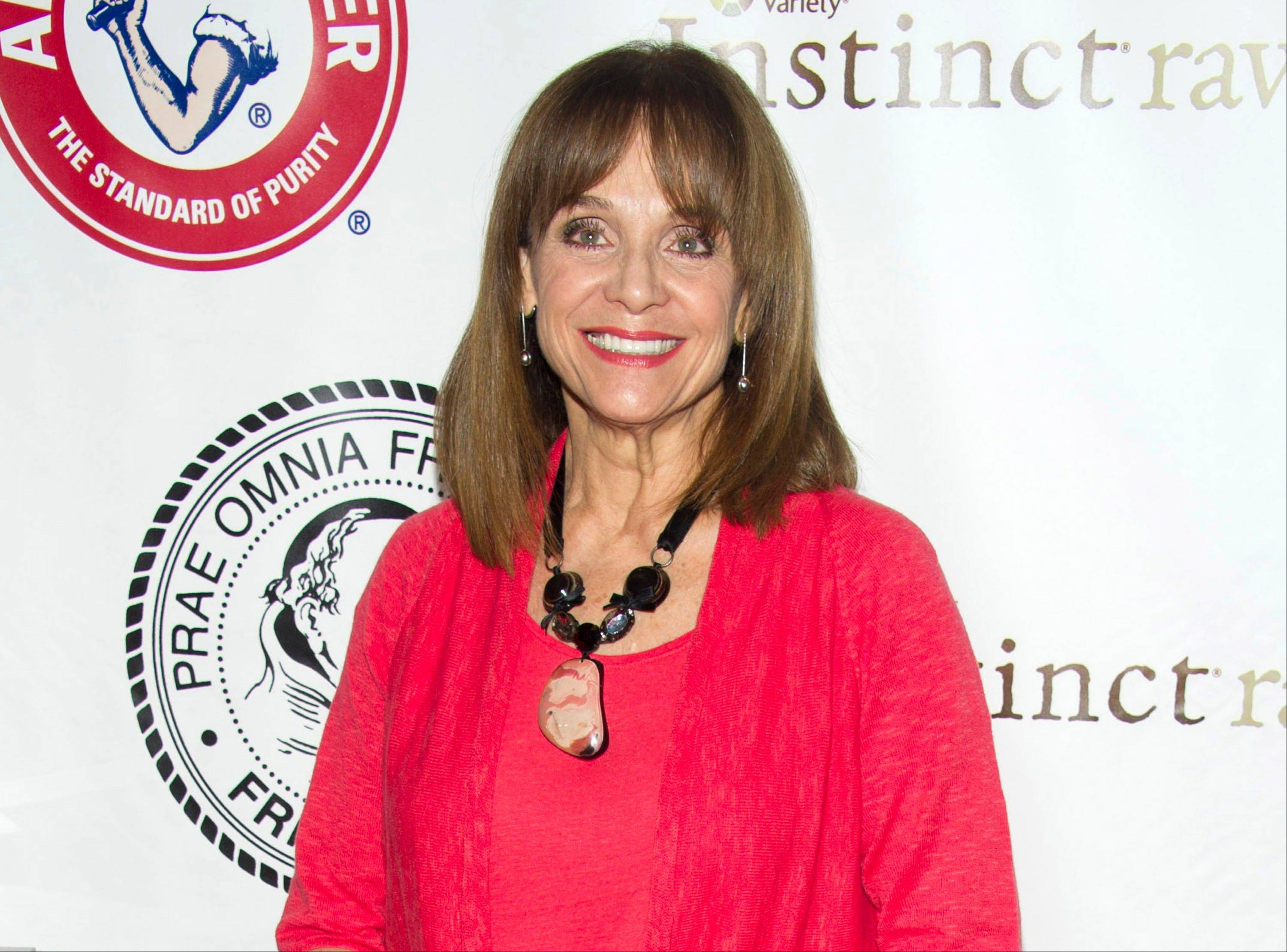 "Valerie Harper, who defied odds with her survival since being diagnosed with brain cancer, will be one of the 12 upcoming contestants on the 17th season of ""Dancing With the Stars."""