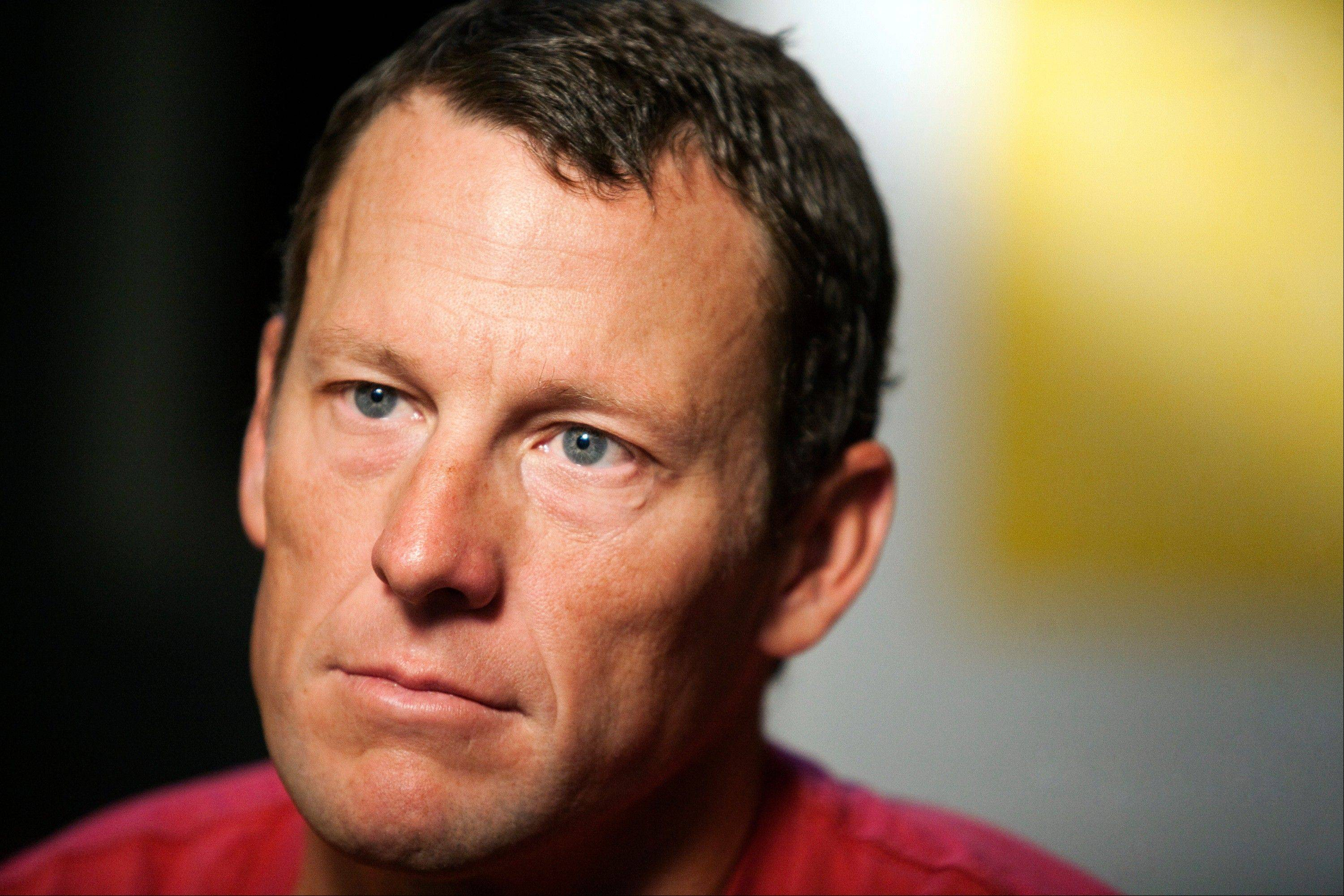 A Texas judge is pushing Lance Armstrong closer to his first sworn testimony on details of his performance-enhancing drug use, ordering the cyclist to answer questions about who knew what and when about his doping, including possibly his ex-wife and his attorneys. Nebraska-based Acceptance Insurance Holding is seeking the information in its lawsuit to recover $3 million in bonuses it paid Armstrong from 1999 to 2001.
