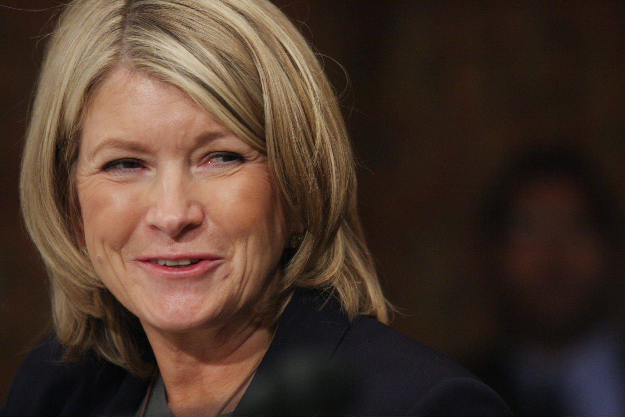 J.C. Penney is reportedly dumping the Martha Stewart brand, after sales of the home maven's goods didn't live up to expectations.